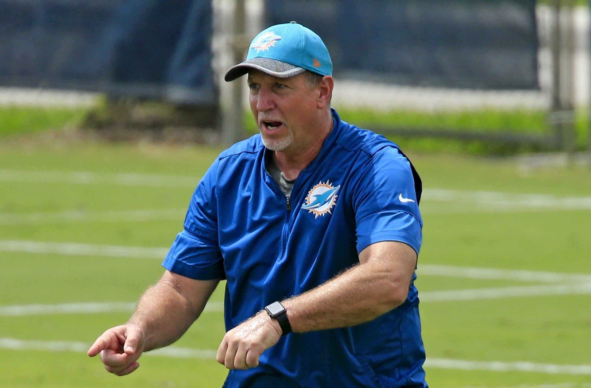 Dolphins-Coach-Resigns-After-Facebook-Video-Goes-Viral