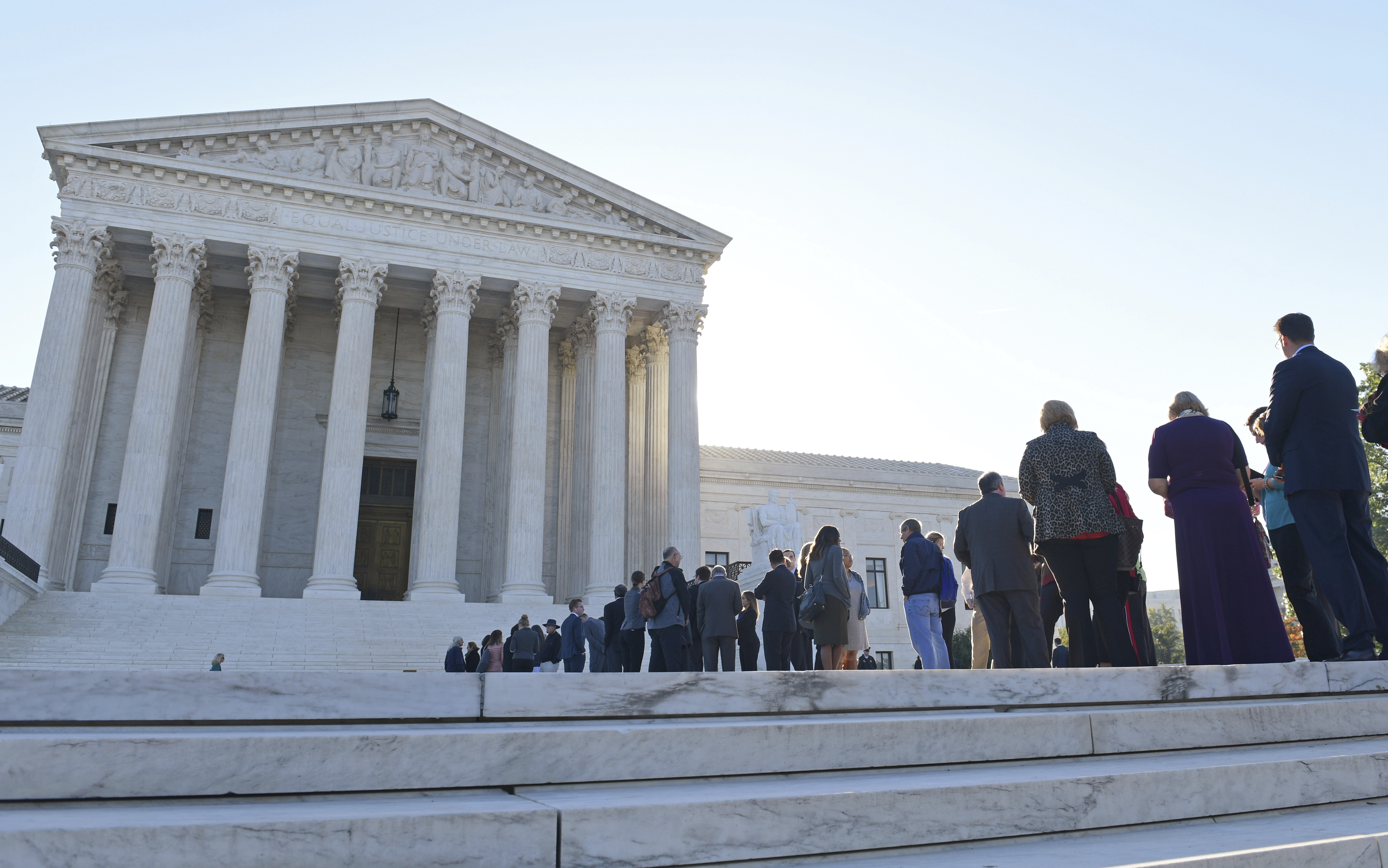 Where Are All the Latino Lawyers?': Hispanics Scarce in the