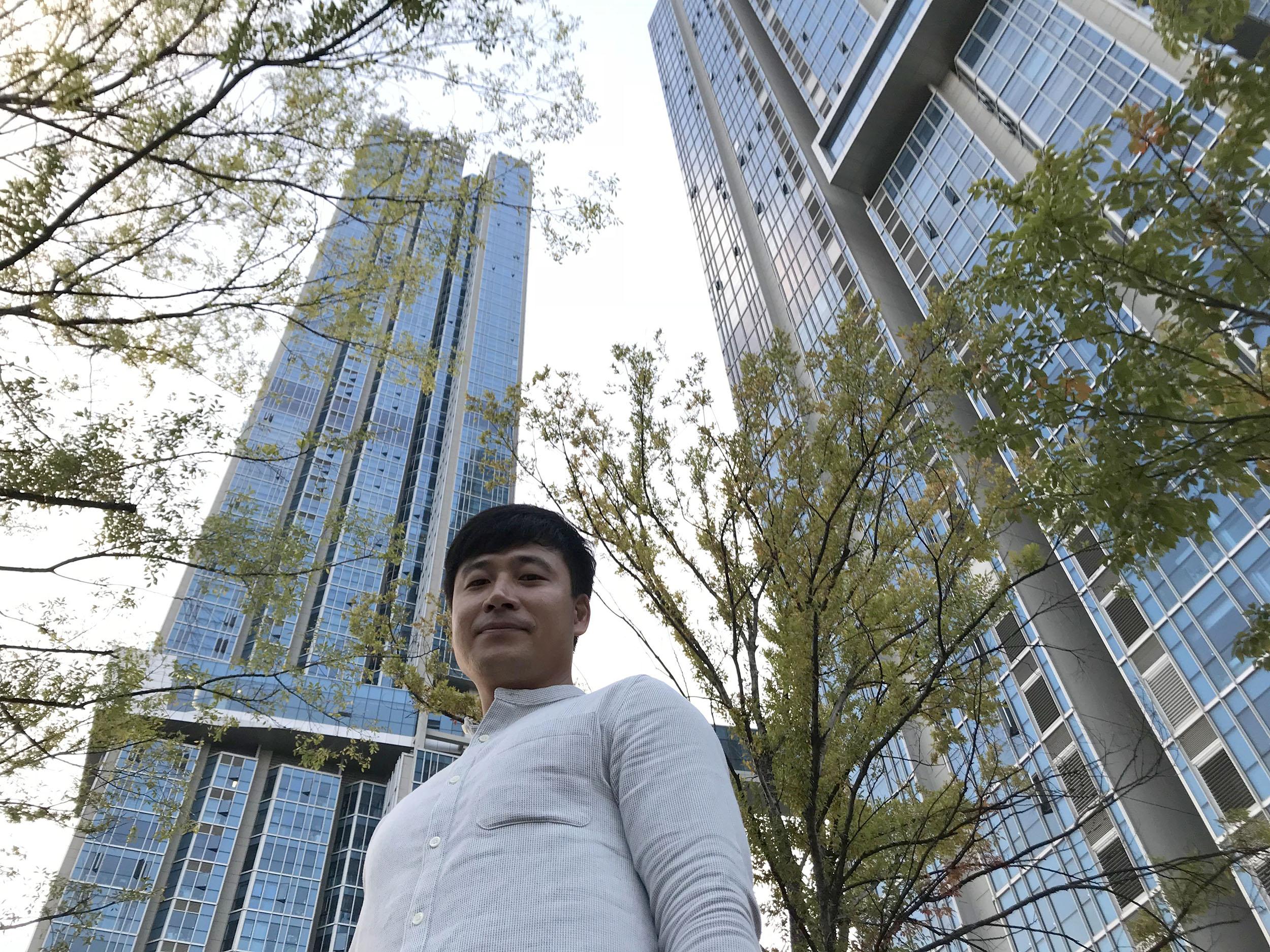 Image: North Korean Defector