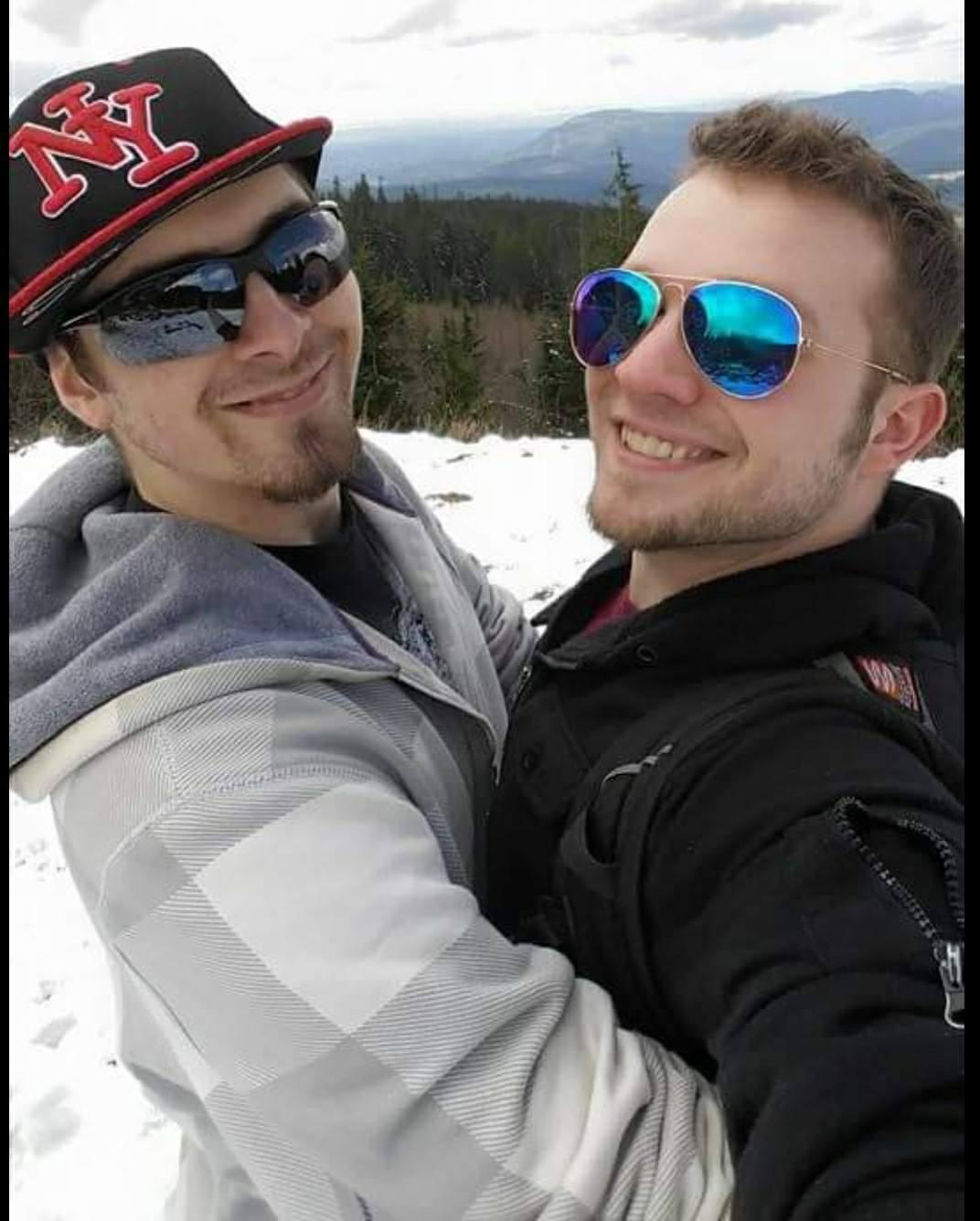 Image: Gay Geeks