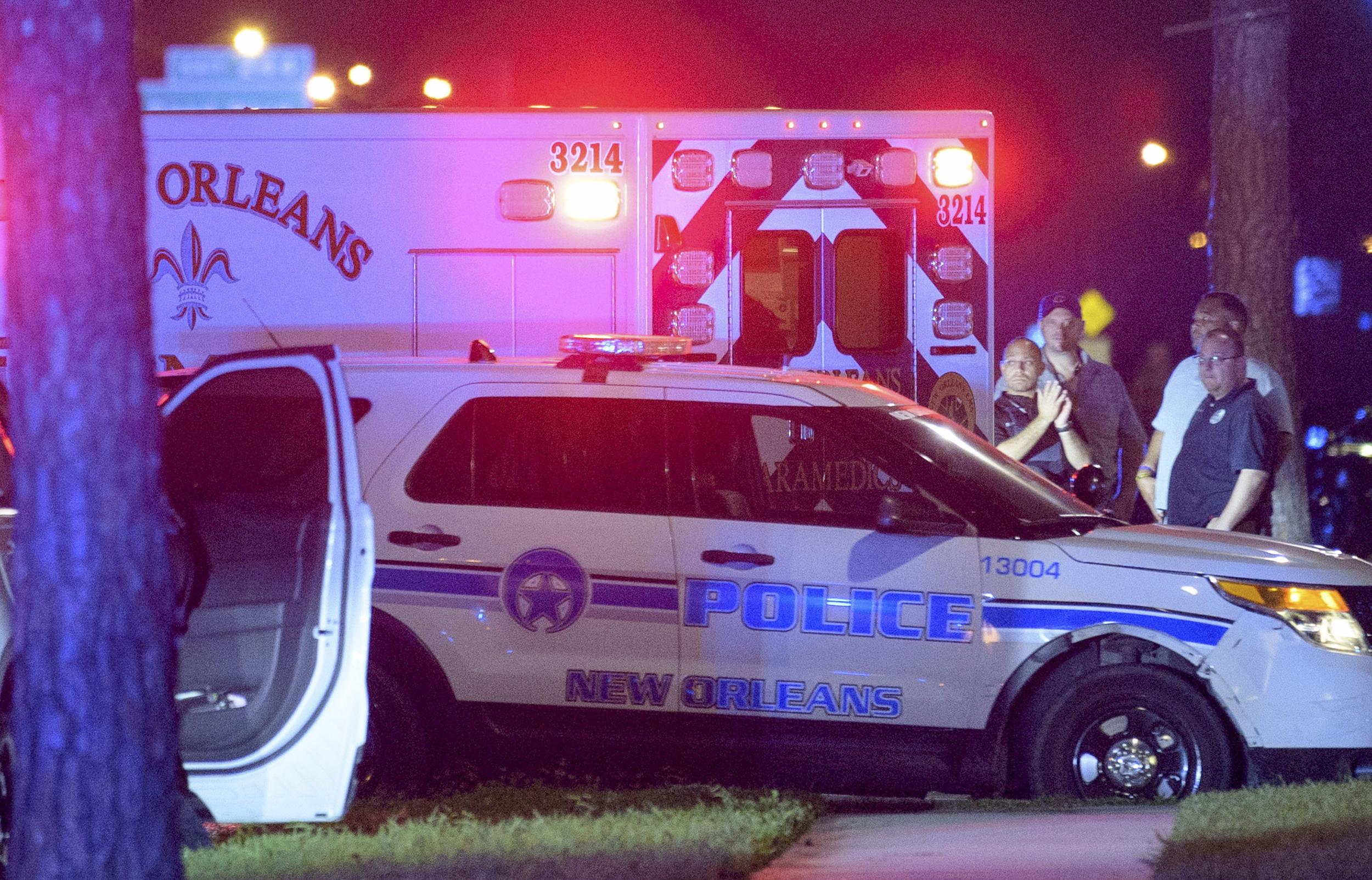 Taken for a ride? Ambulances stick patients with surprise bills
