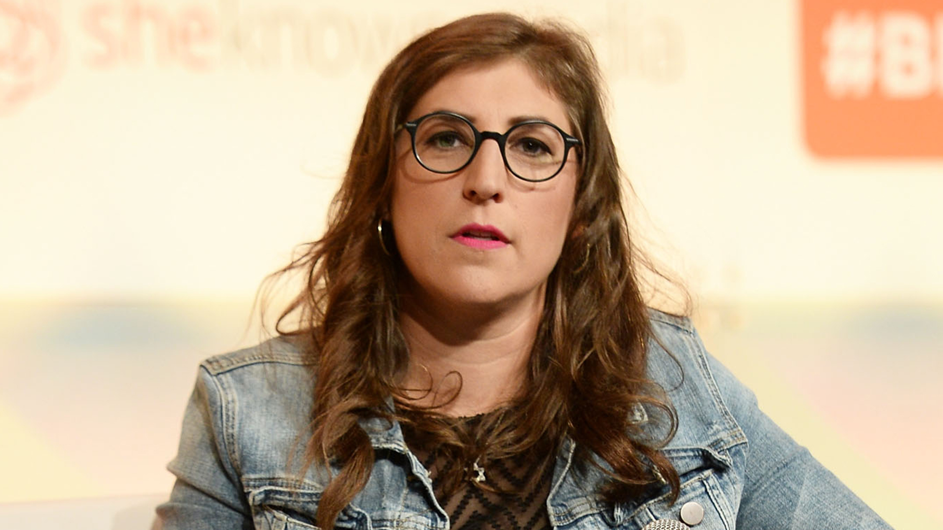 Mayim Bialik responds to accusations of victim-blaming after Weinstein op-ed