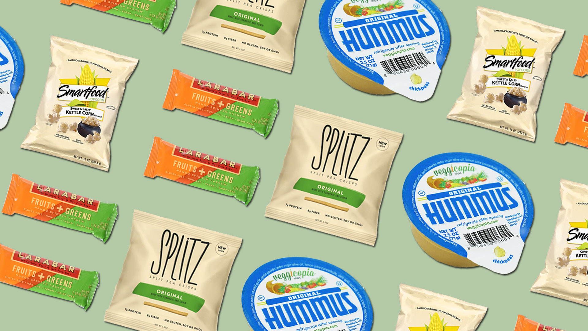 6 Nutritionist-Approved Snacks to Eat on the Road