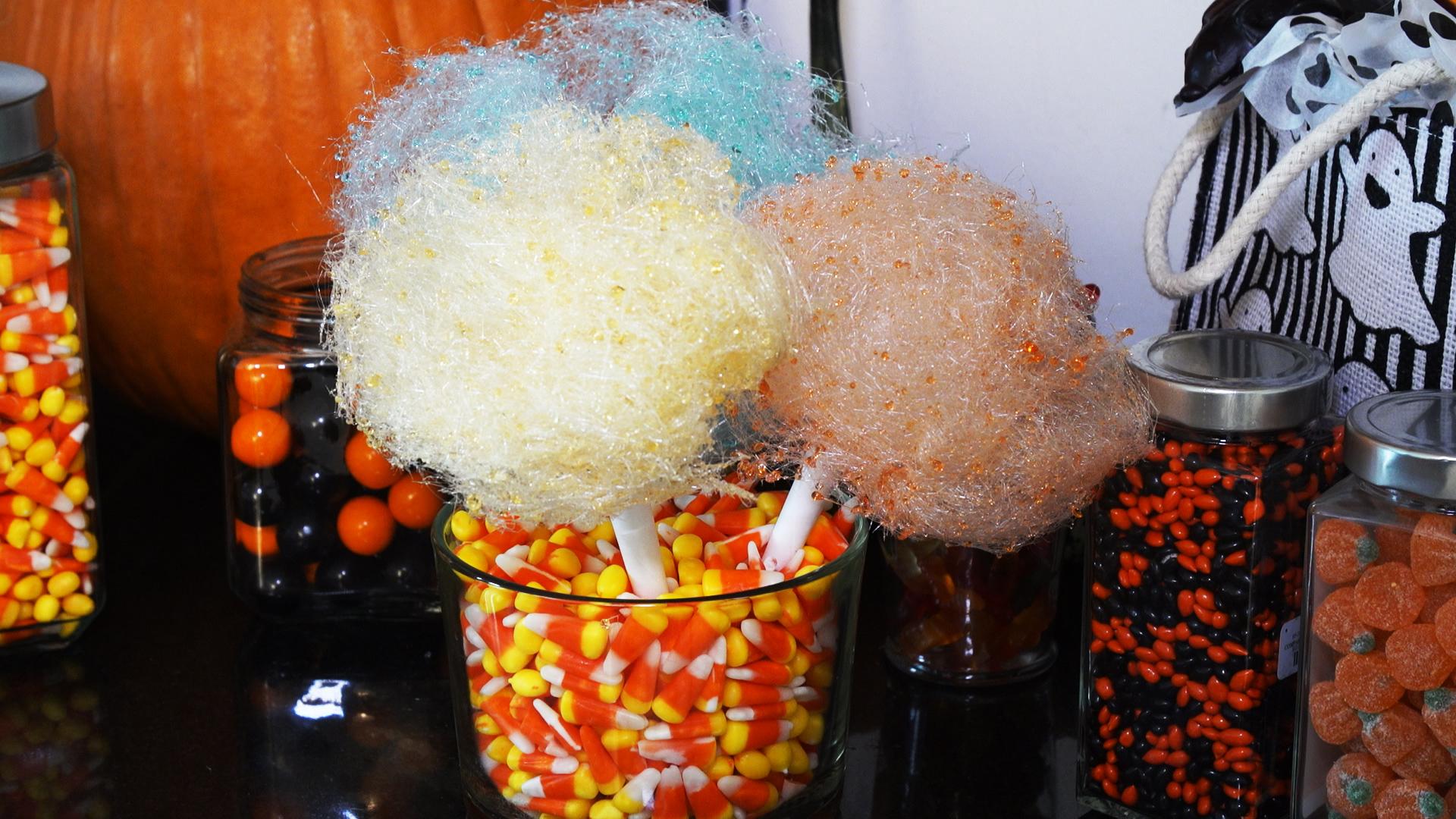 Homemade Cotton Candy Today Com