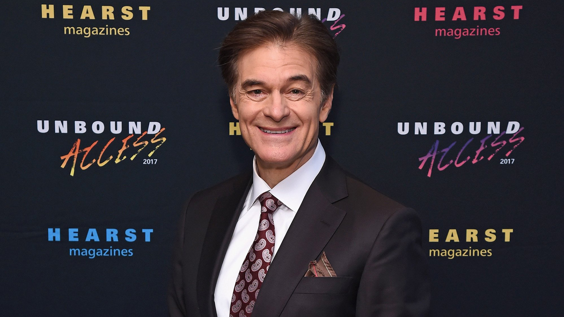 Dr. Oz reveals what he really eats for dinner and why ...