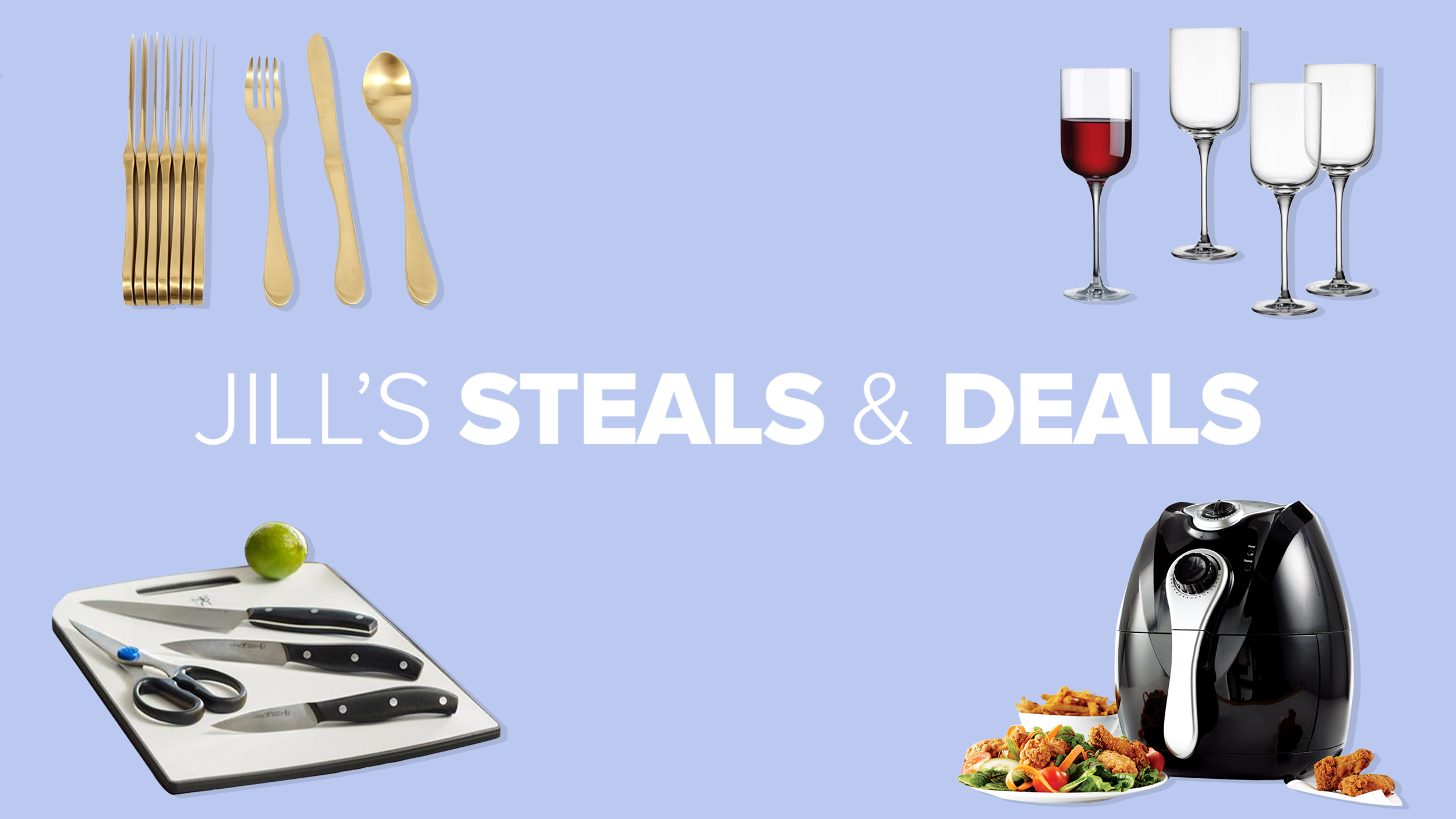 Deals and steals today show