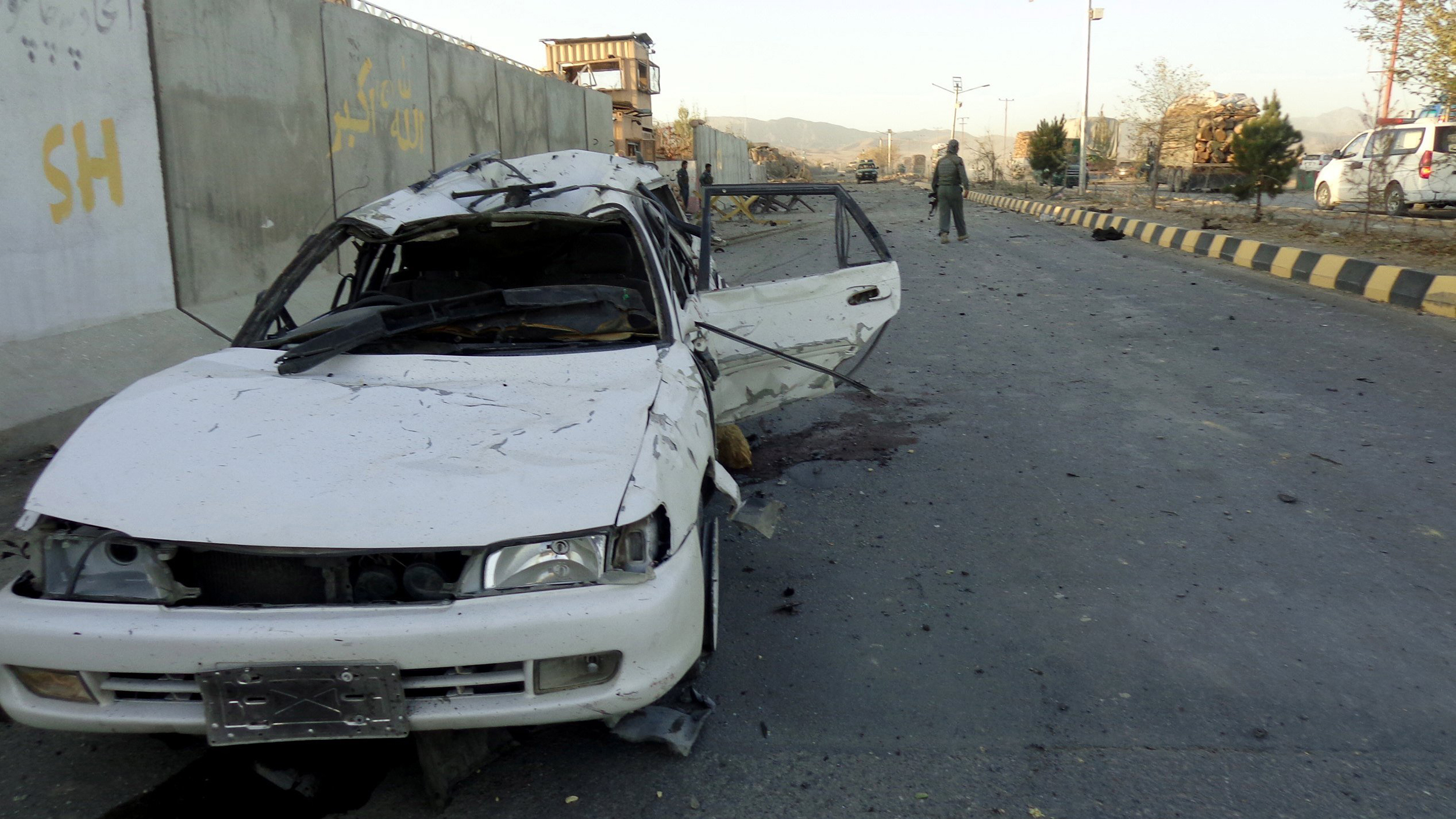 Taliban Launch Wave of Attacks in Afghanistan, Killing 74