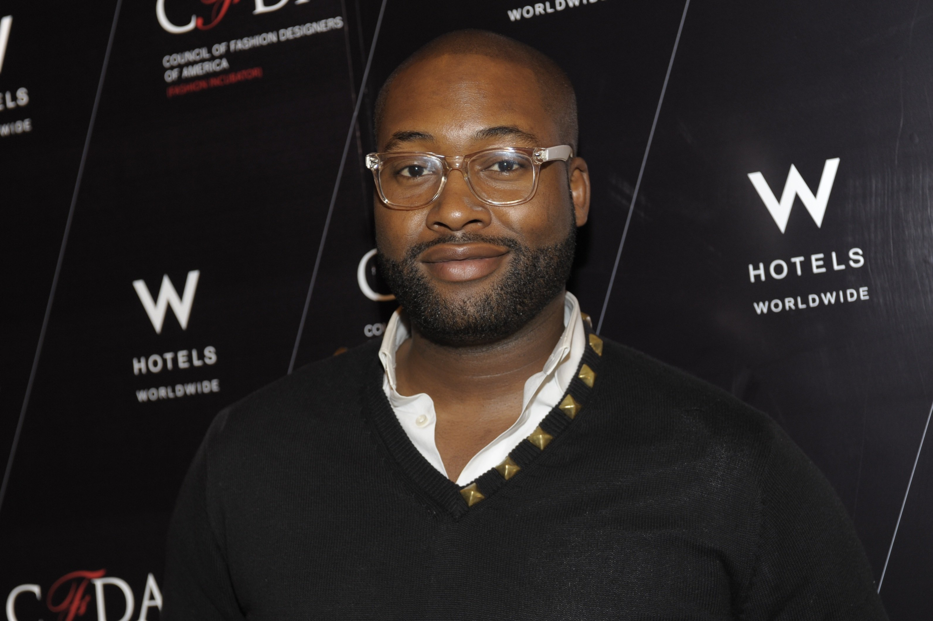 Mychael Knight Project Runway Fashion Designer Dies At 39