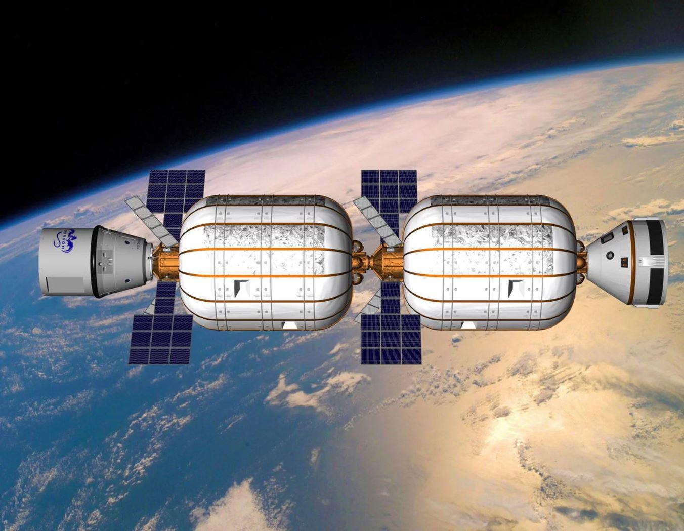 Image: Bigelow Aerospace