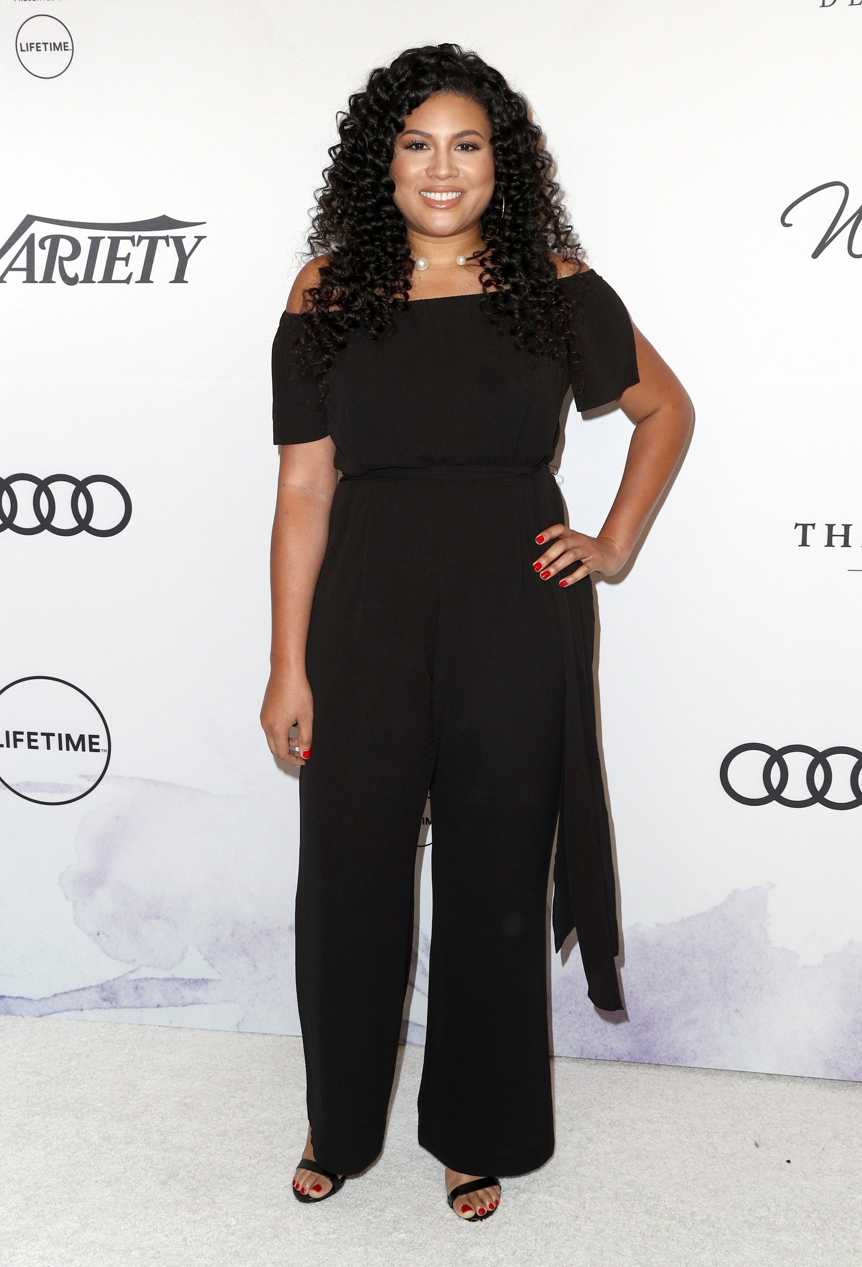 Image: Variety's Power Of Women: Los Angeles - Arrivals