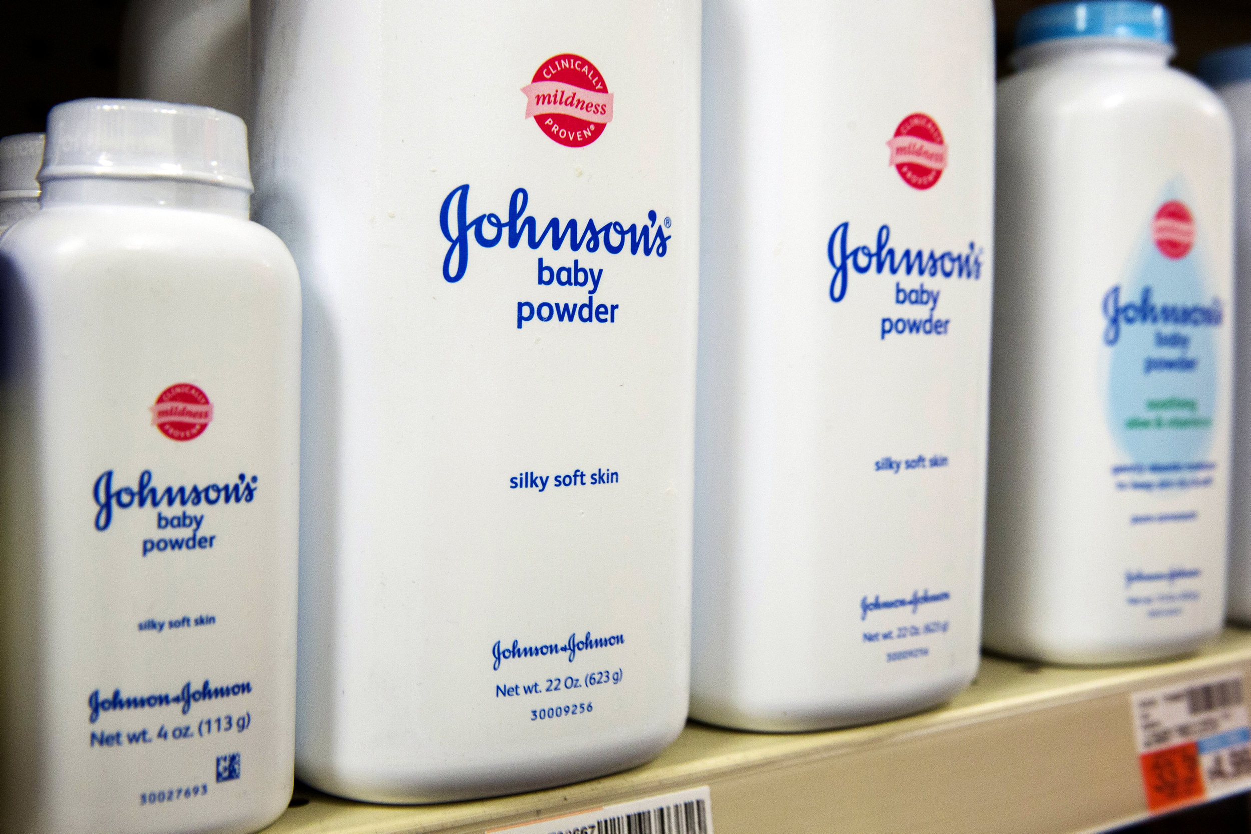 Judge Tosses $417M Award Against Johnson & Johnson in Cancer Case