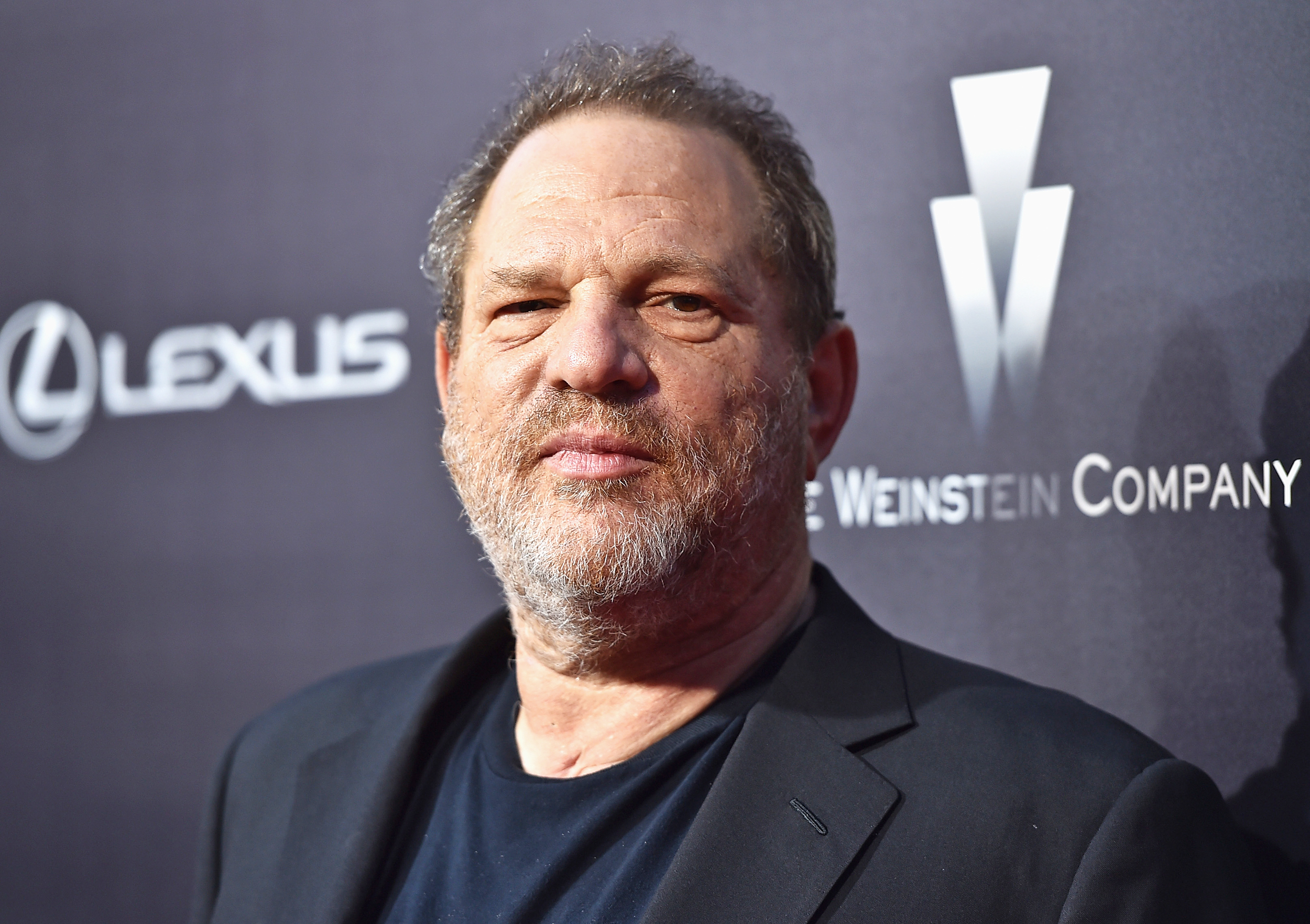 Harvey Weinstein accused of racketeering in lawsuit