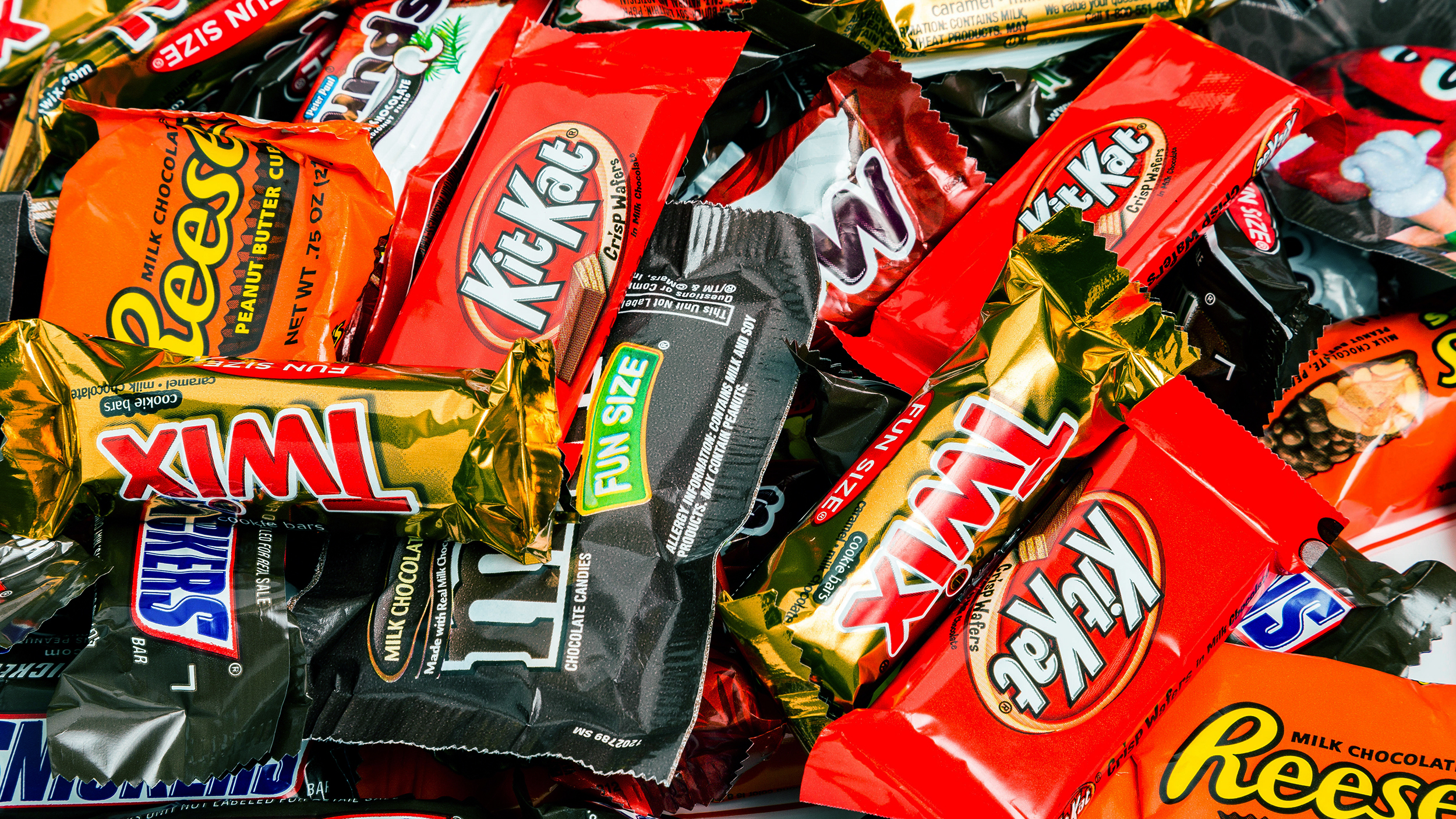 Donating Halloween Candy 2020 Bucks County How to donate Halloween candy to a good cause