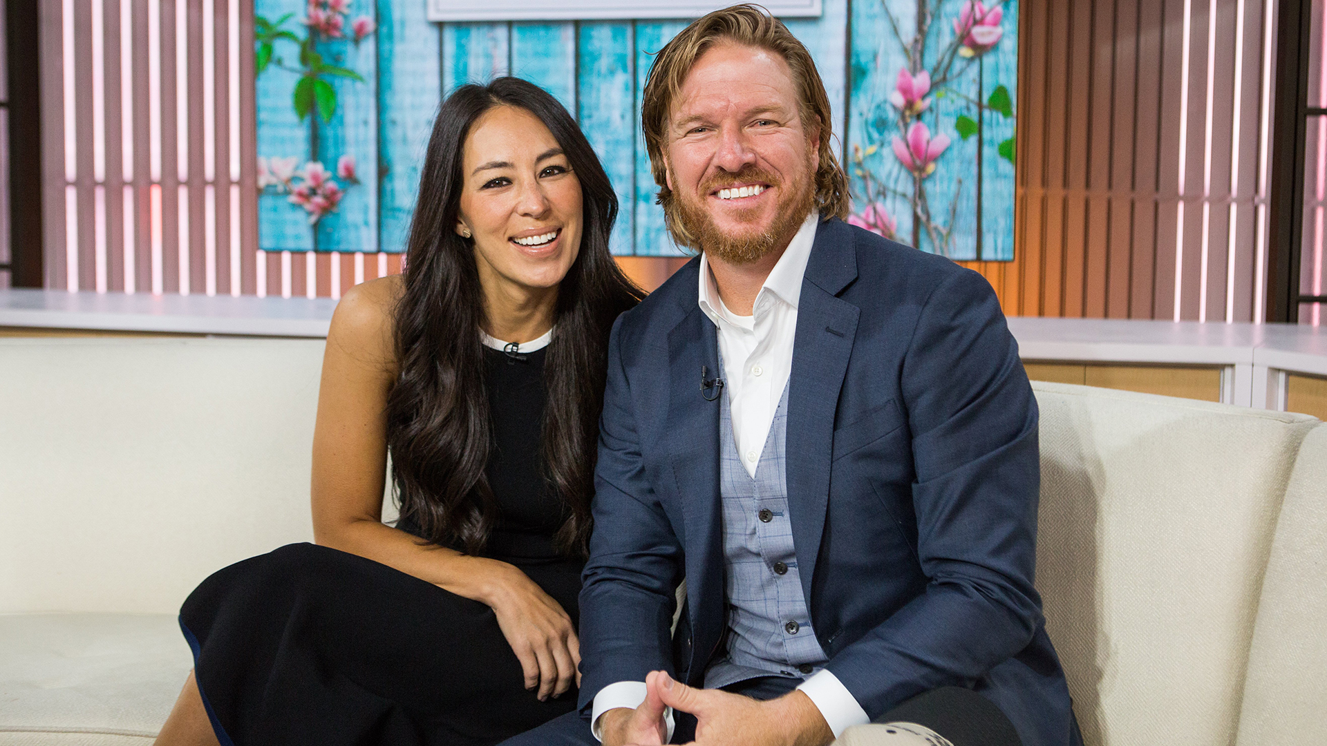 Chip And Joanna Gaines Fixer Upper S Joanna Gaines Net