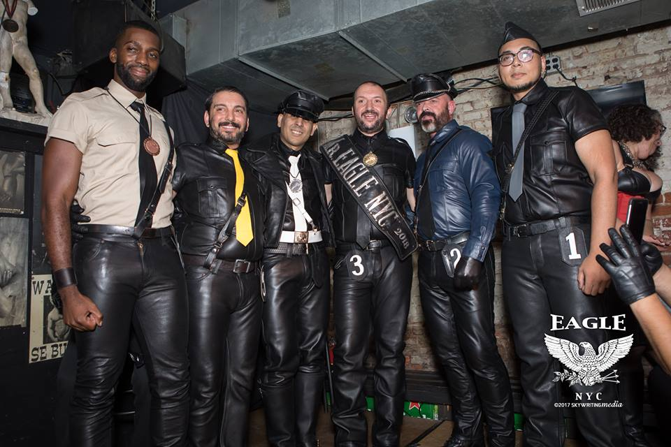 How 39 the eagle 39 became one of the most recognized gay bar for Activities for couples in nyc