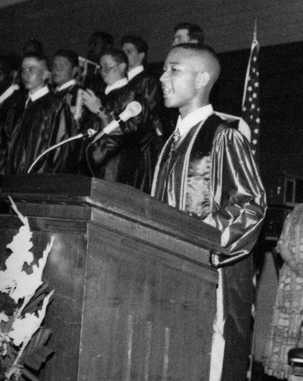 Image: John Legend in 1995