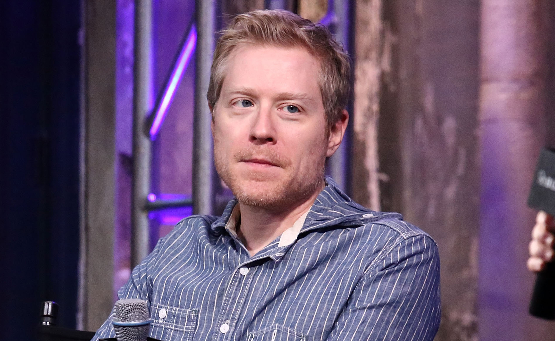 Build Presents Anthony Rapp, Tyler Mount & Christine Pedi & Playbill  Discussing