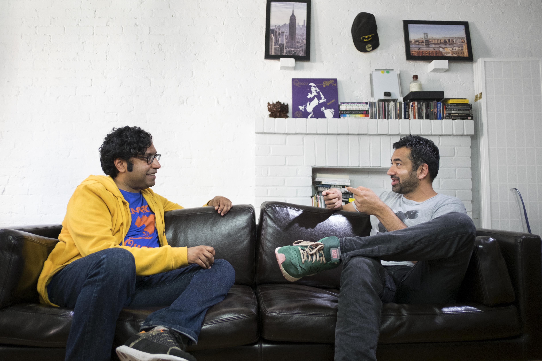 Hari Kondabolu chats with actor Kal Penn about