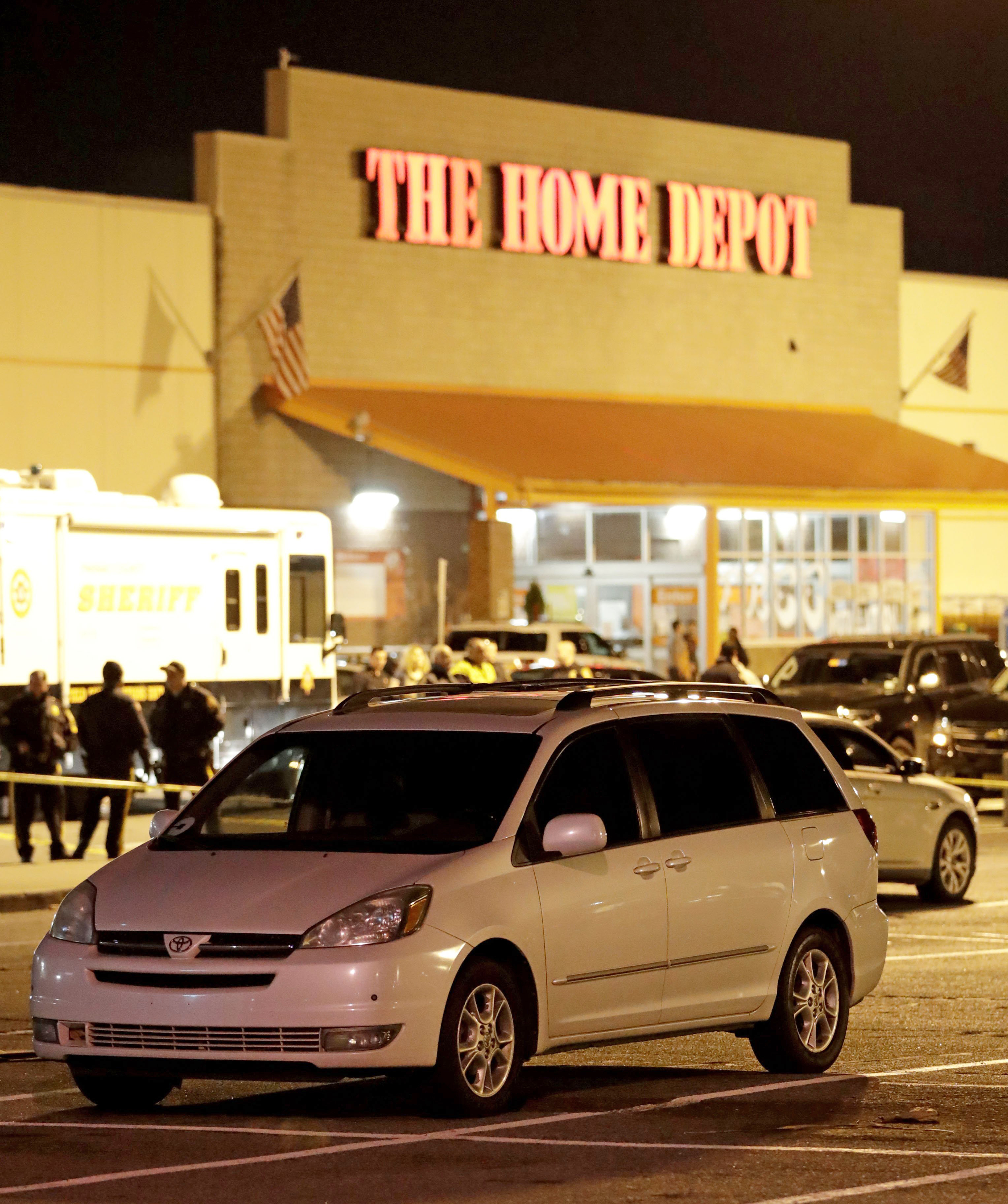 Image: New Jersey Home Depot
