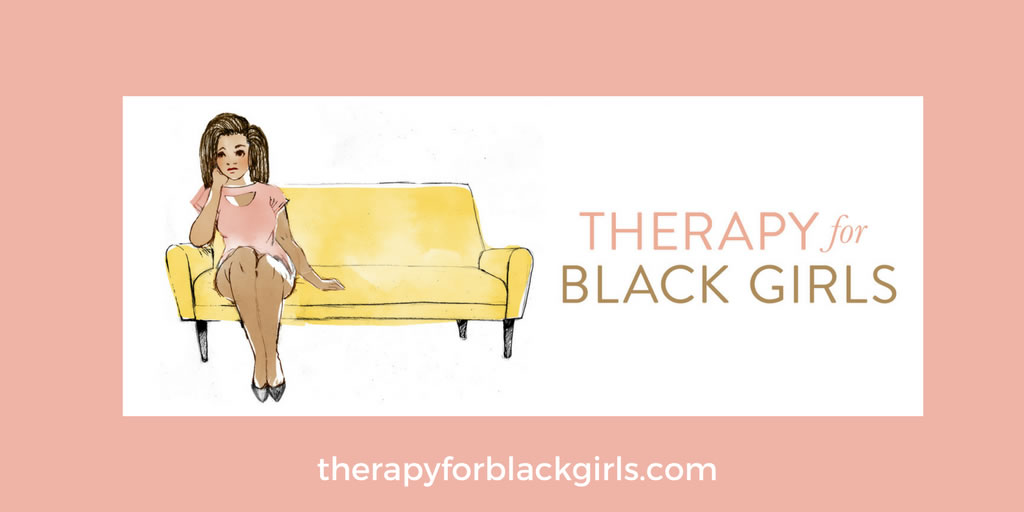 Image: Therapy for Black Girls