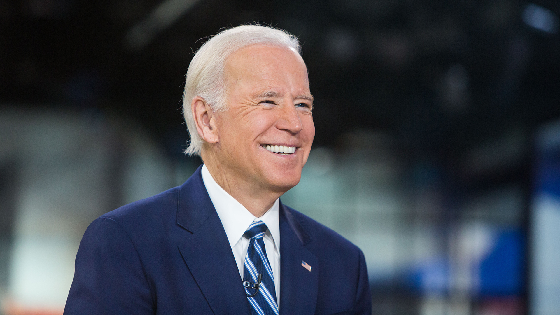 Joe Biden: 'I'm not closing the door' on a presidential ...