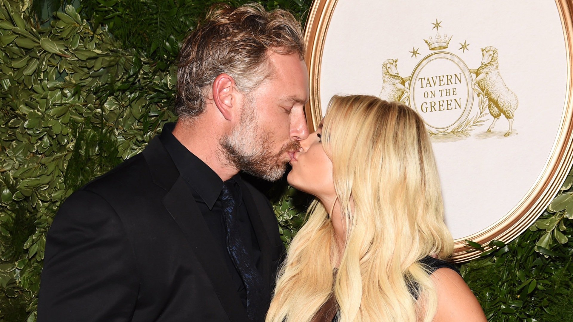 Whos Jessica Simpson Married Too - SelebrityToday