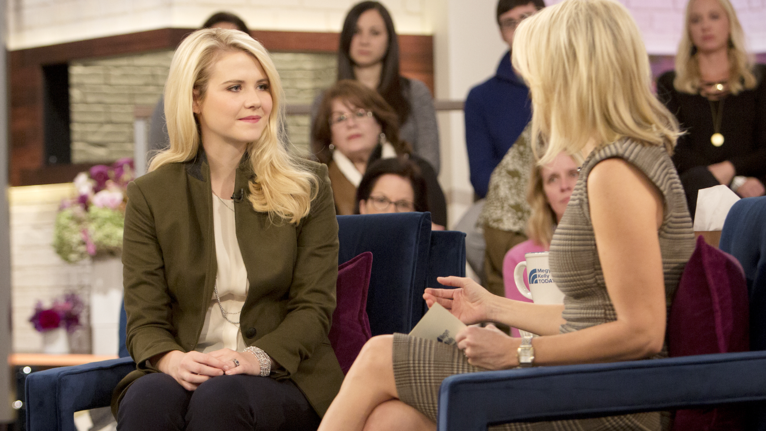 elizabeth smart on empowering her daughter i will fight