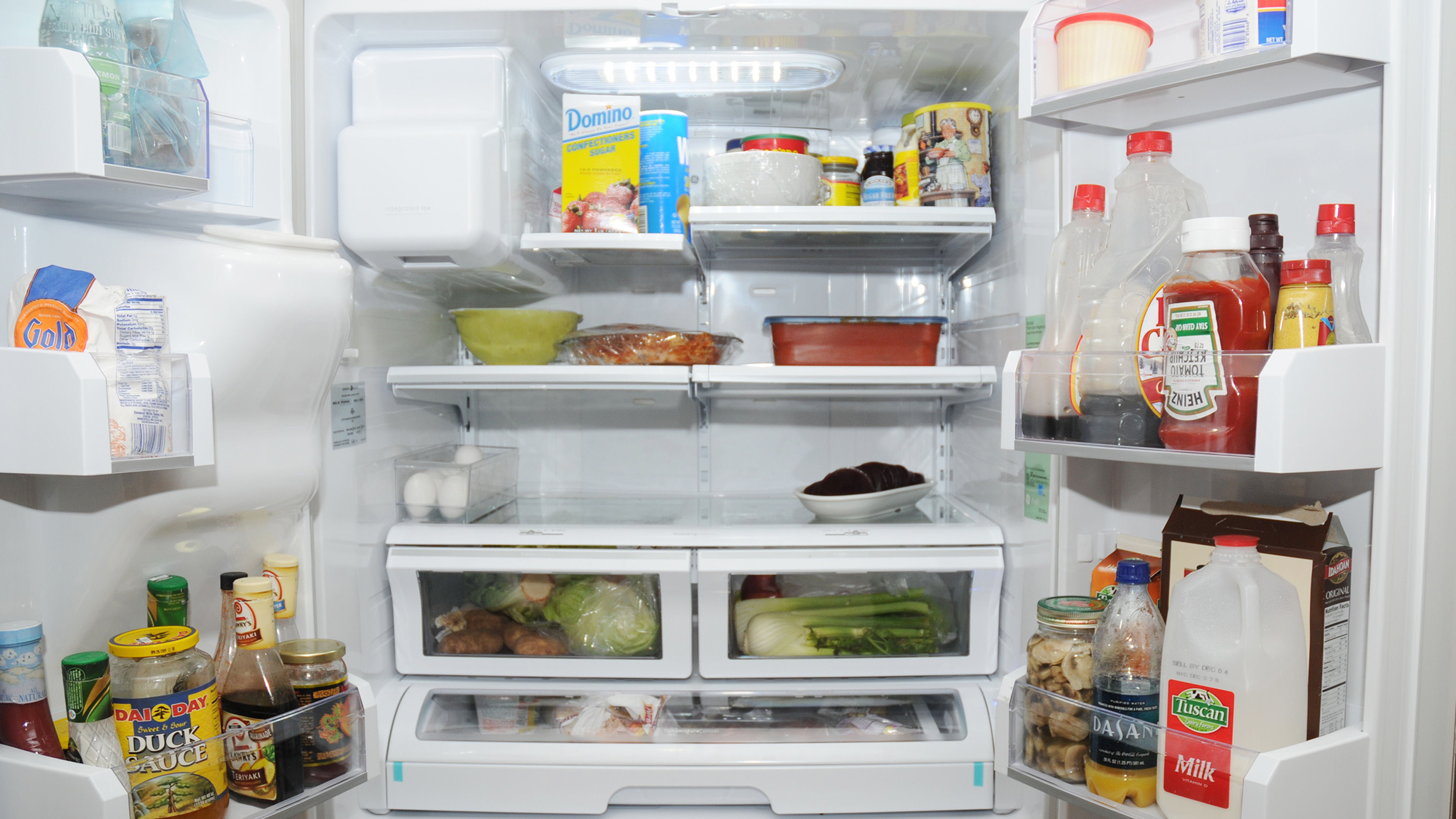 What Foods Need To Be Stored In The Fridge Today Com