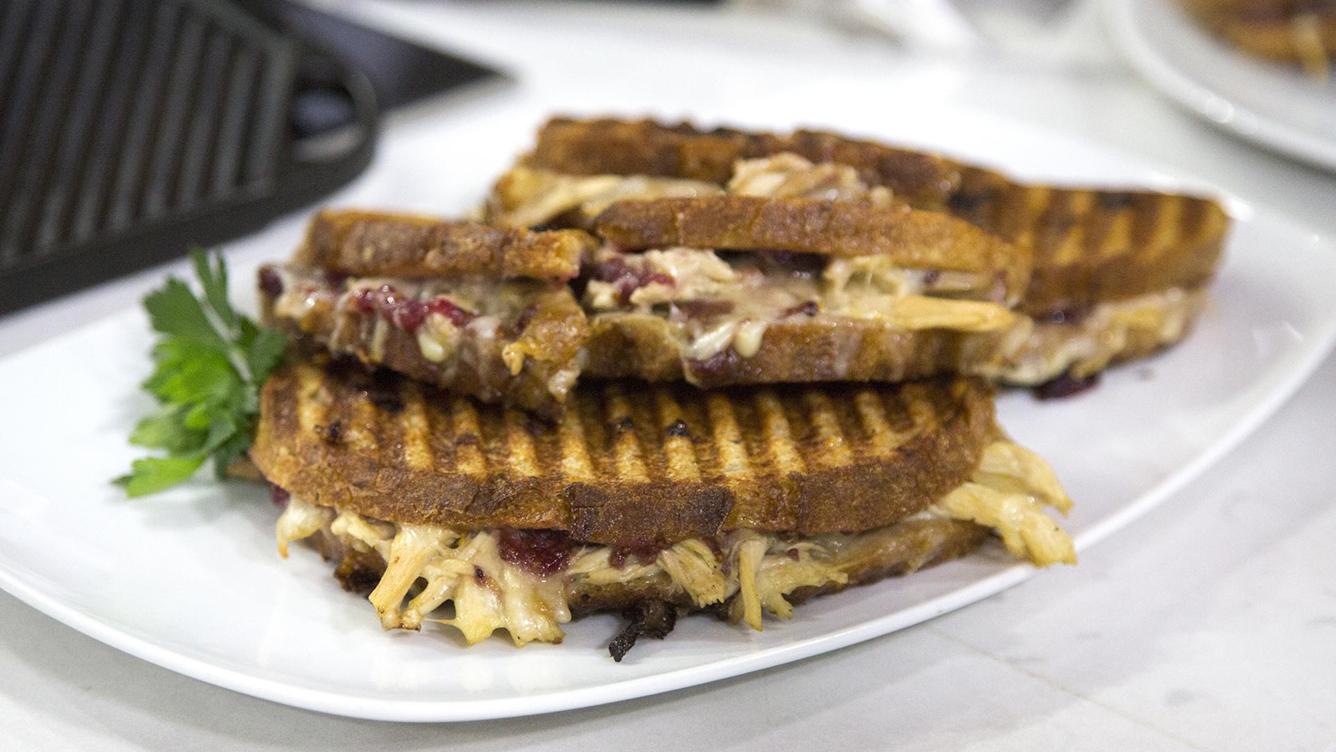 Sandwich Recipes - TODAY.com