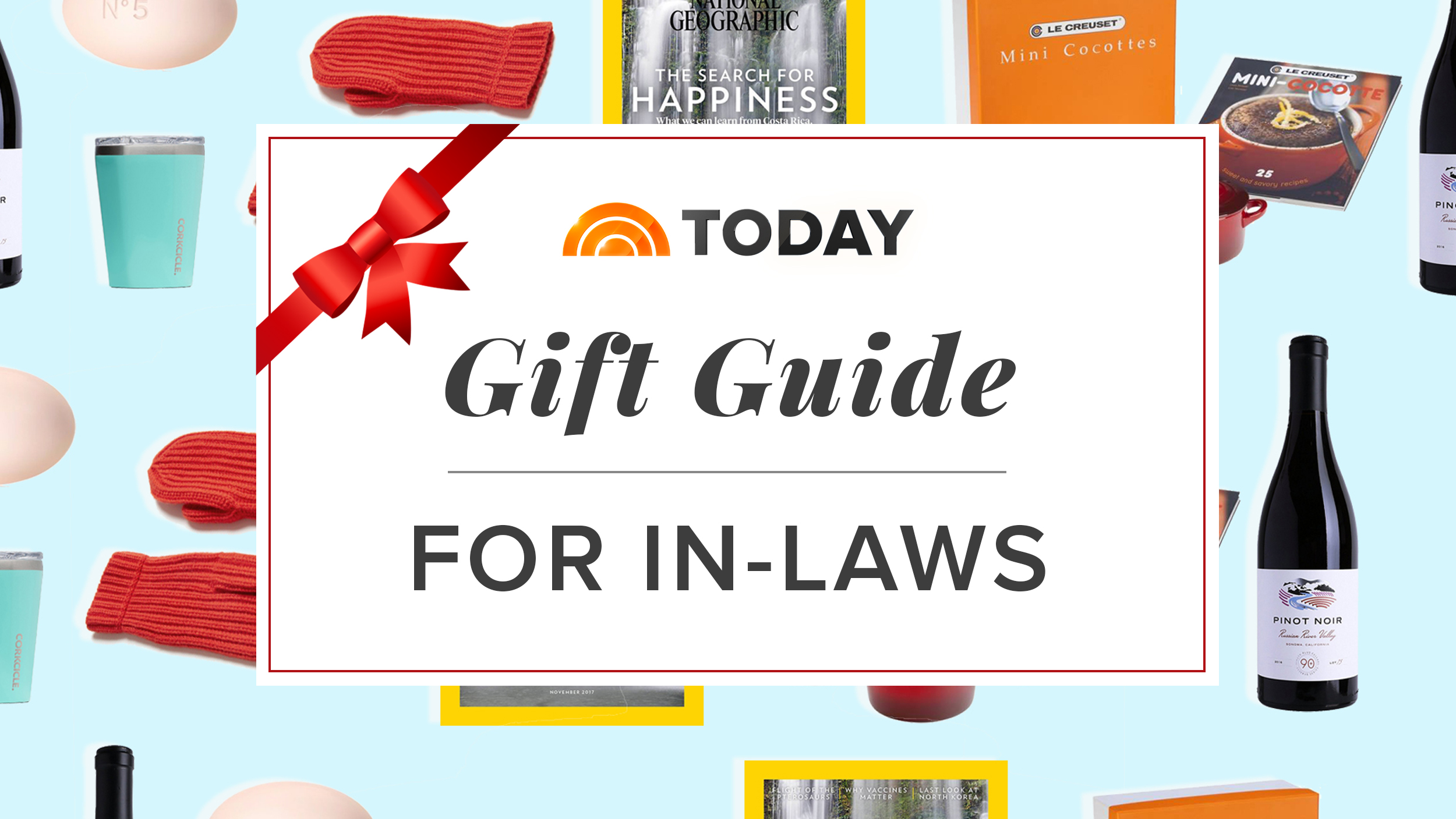 Gift guide for in-laws: Best gifts for your mother-in-law ...