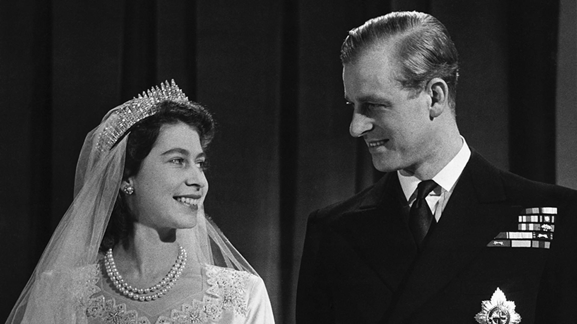 prince philip queen elizabeth - photo #31