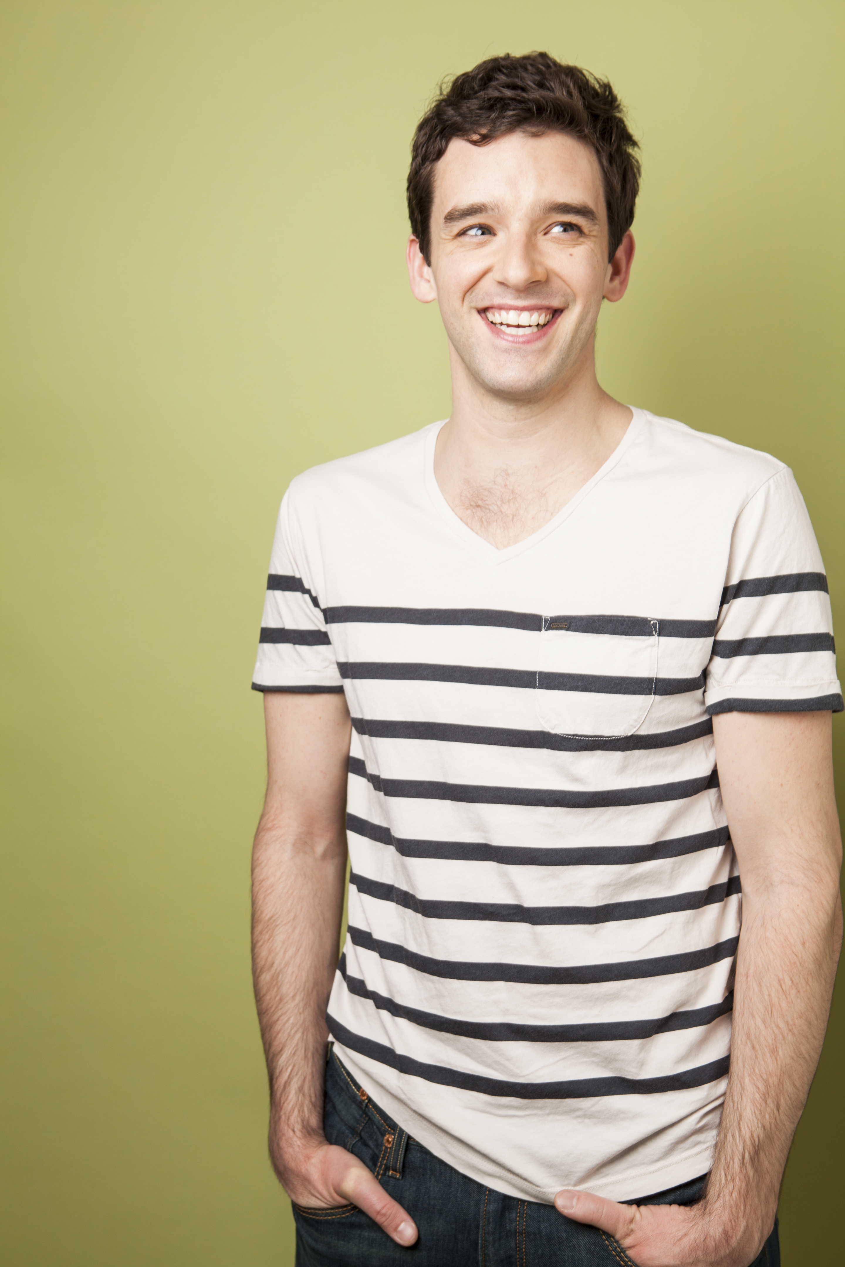 Michael Urie is starring in the first reboot of Harvey Fierstein's Off-Braodway production of