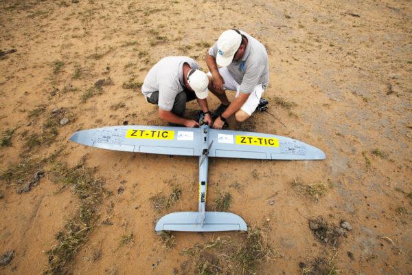 Image: Air Shepherd