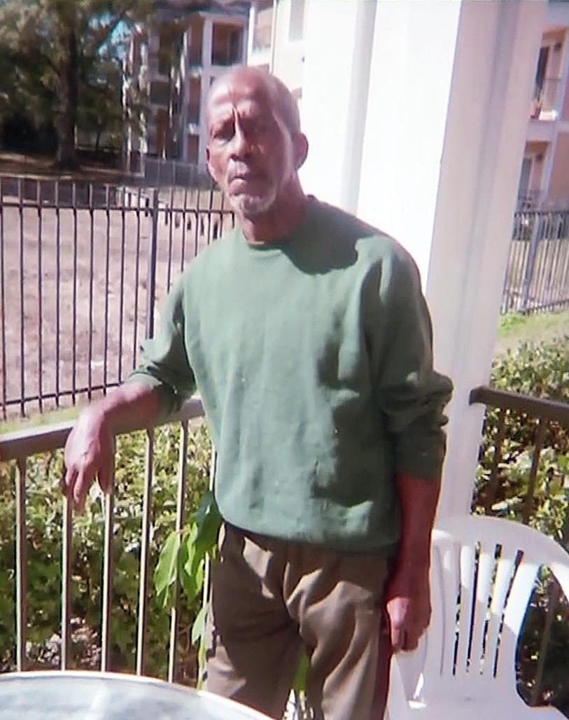 Image: Ronald Felton, possible fourth victim of Tampa serial killer.