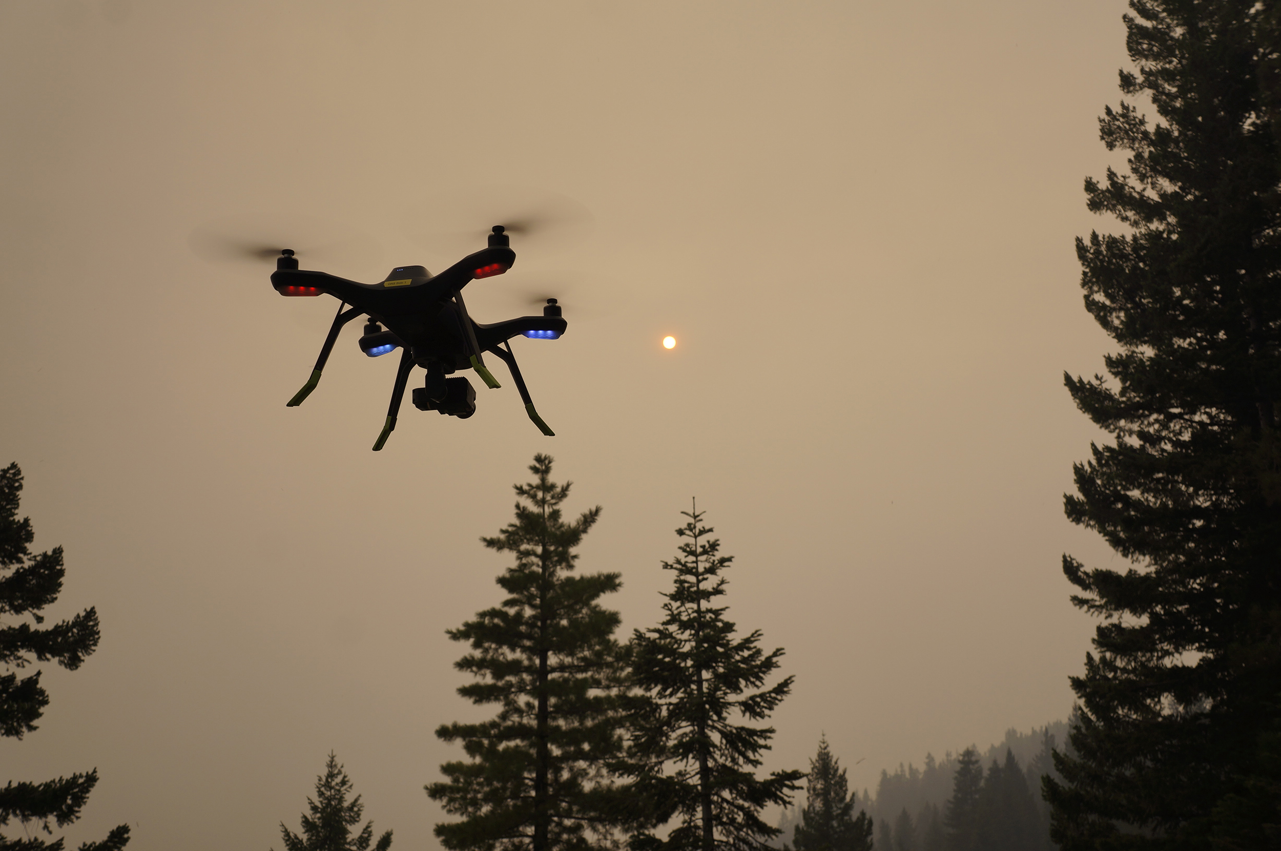 Image: Drone