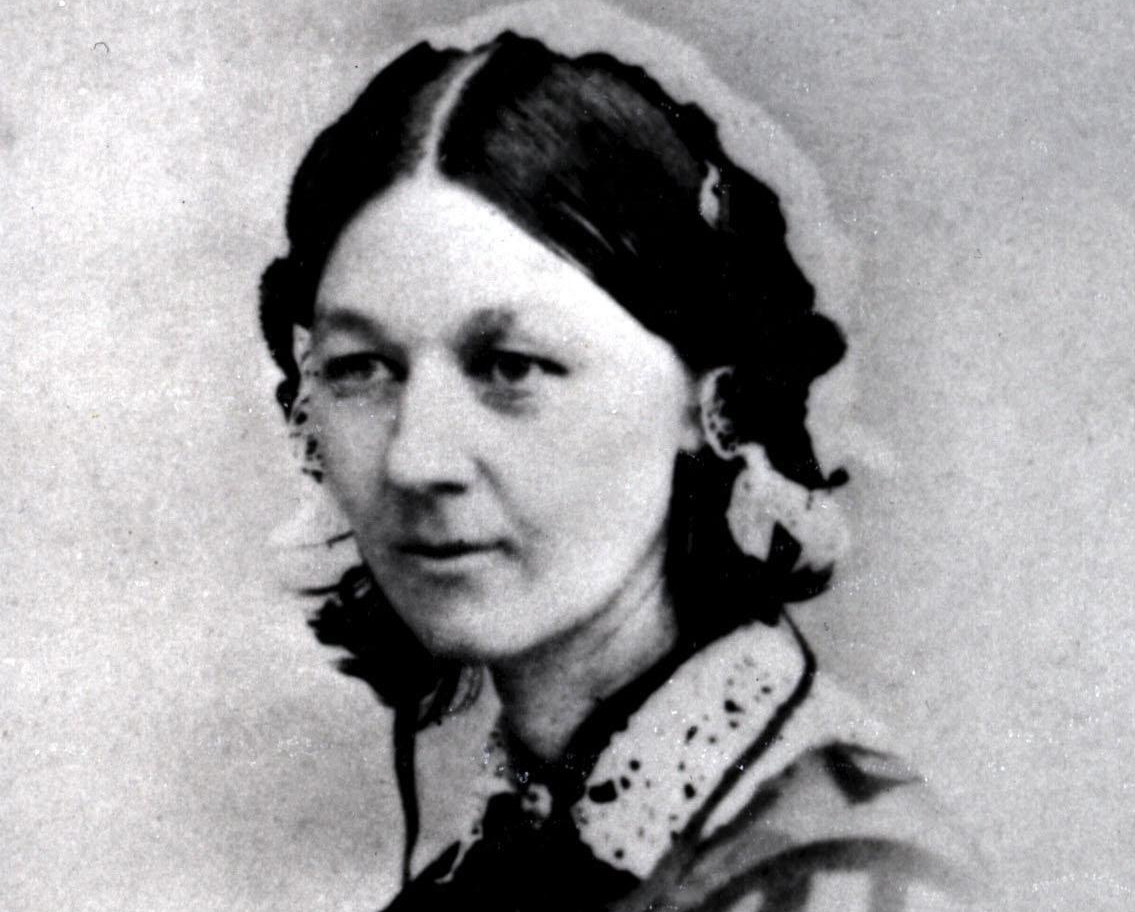 Image: Florence Nightingale