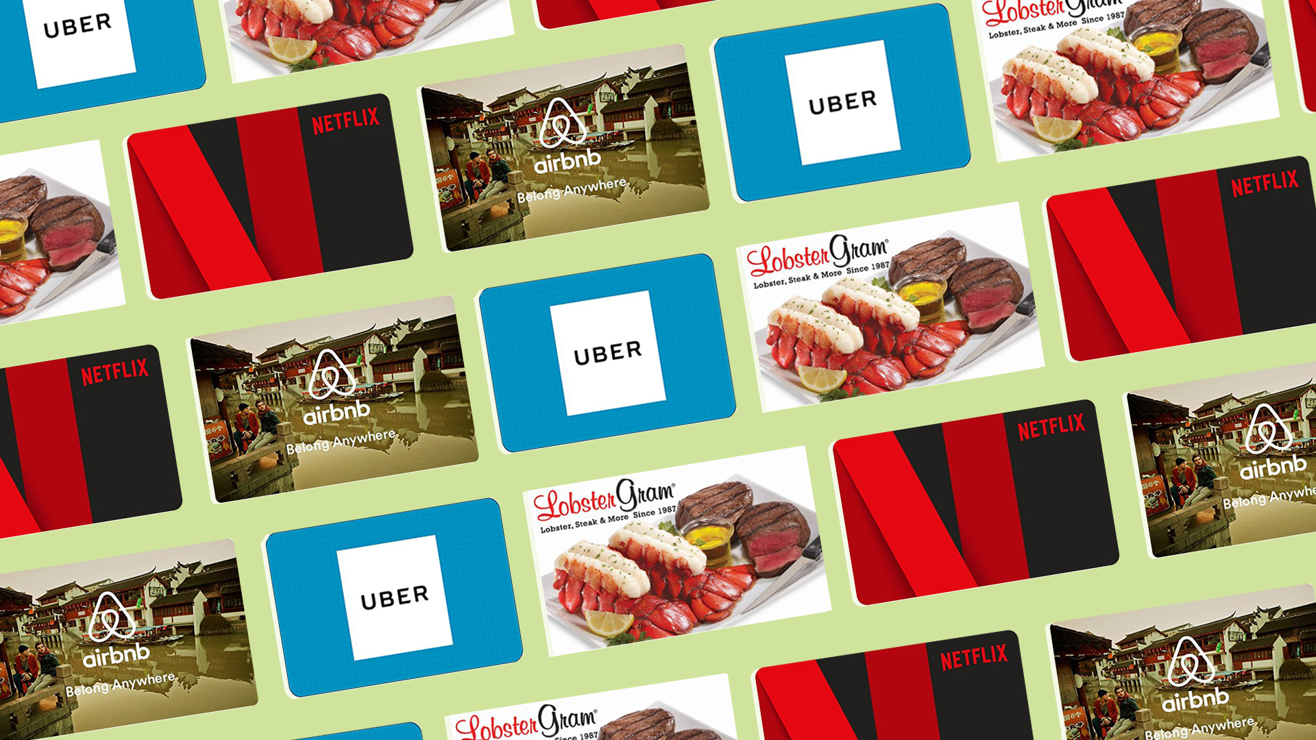 Best Gift Cards And Gift Certificates To Buy Online Now 2018