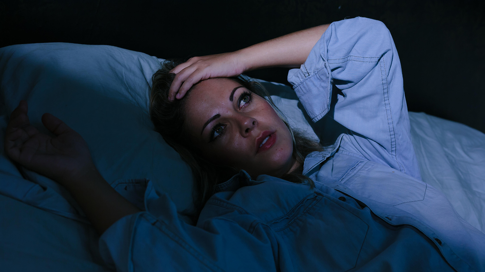 People with strong insomnia identity experience poor ...