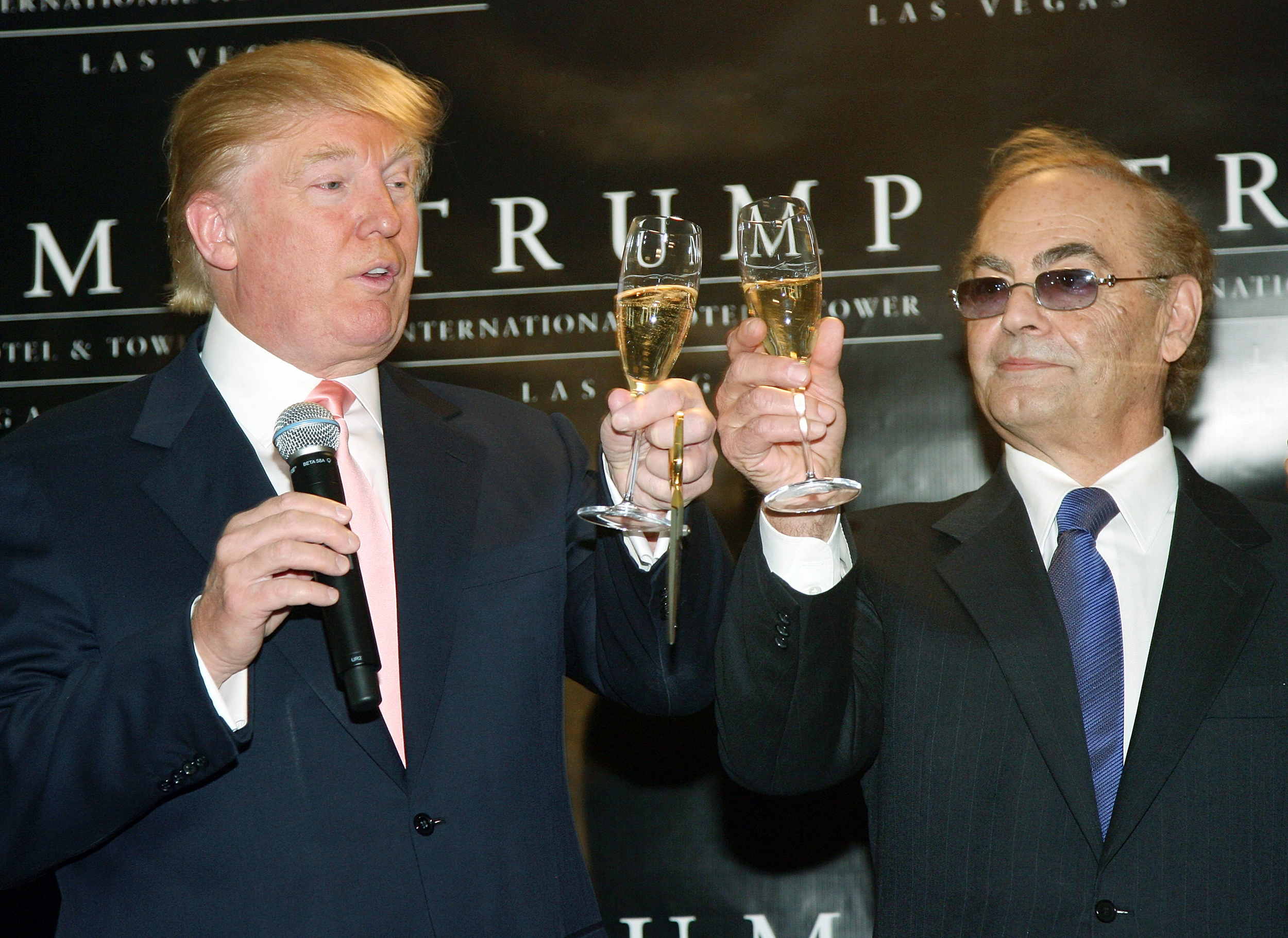 Donald Trump is shutting down his charitable foundation