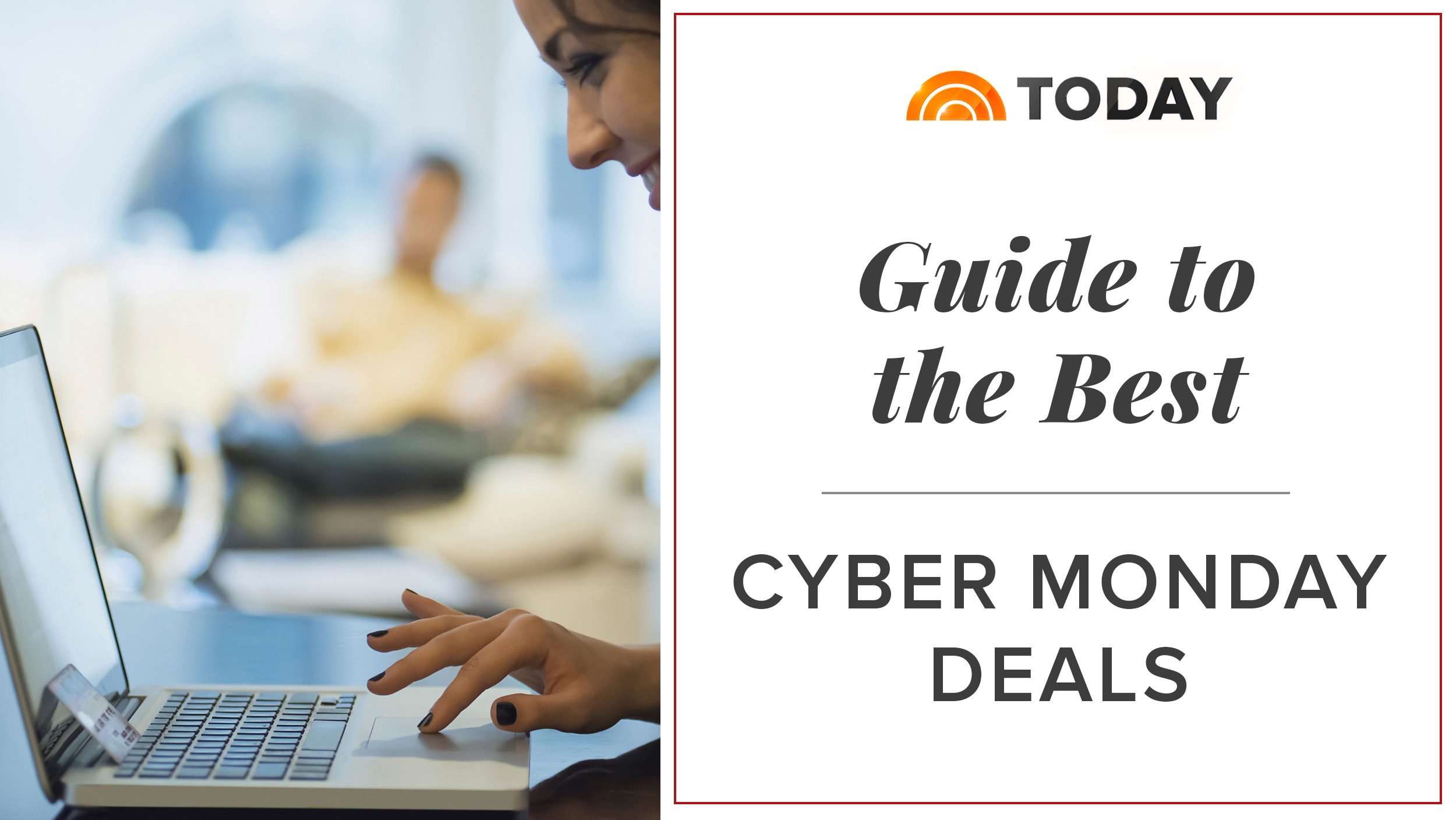 These Are The Best Cyber Monday Deals Online 2017 Today Com