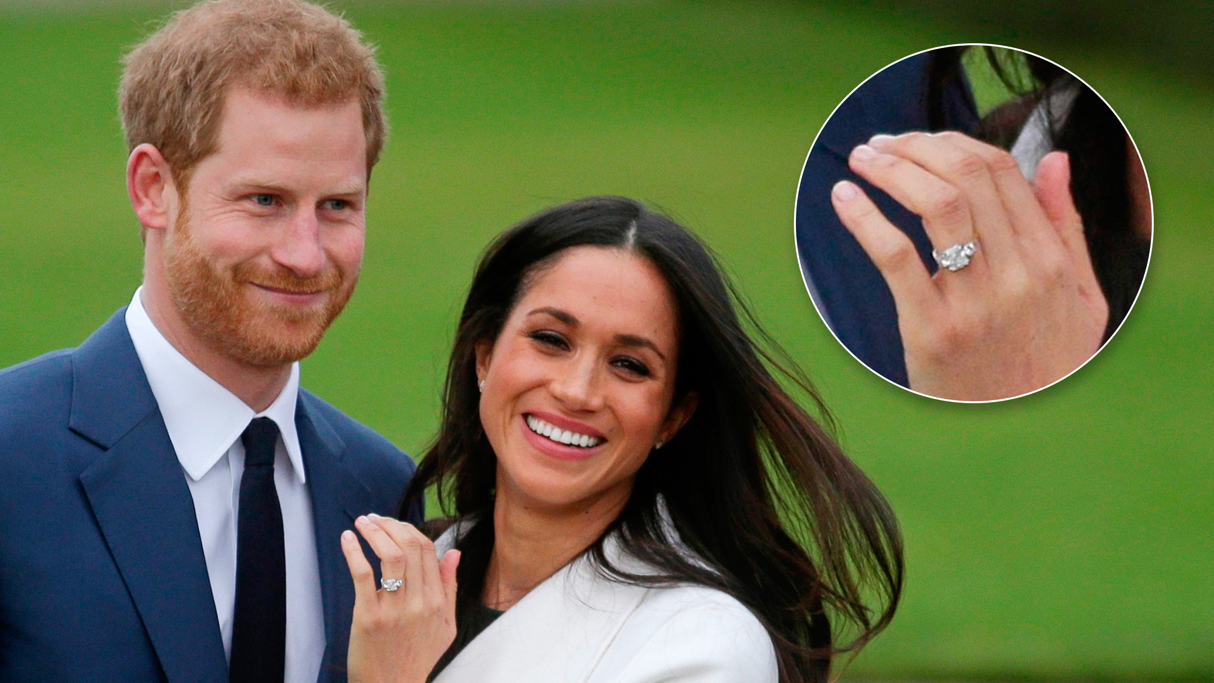 markles copy pin what engagement ring this is markle meghan stone see easy how it royal rings s royalty to shape
