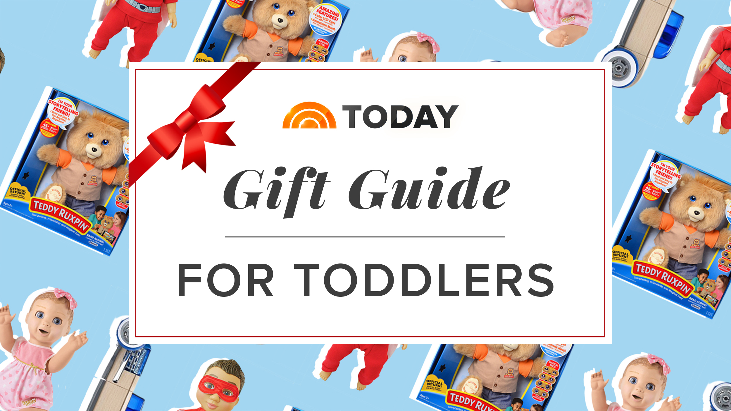 These are the best ts for toddlers for 2017 TODAY