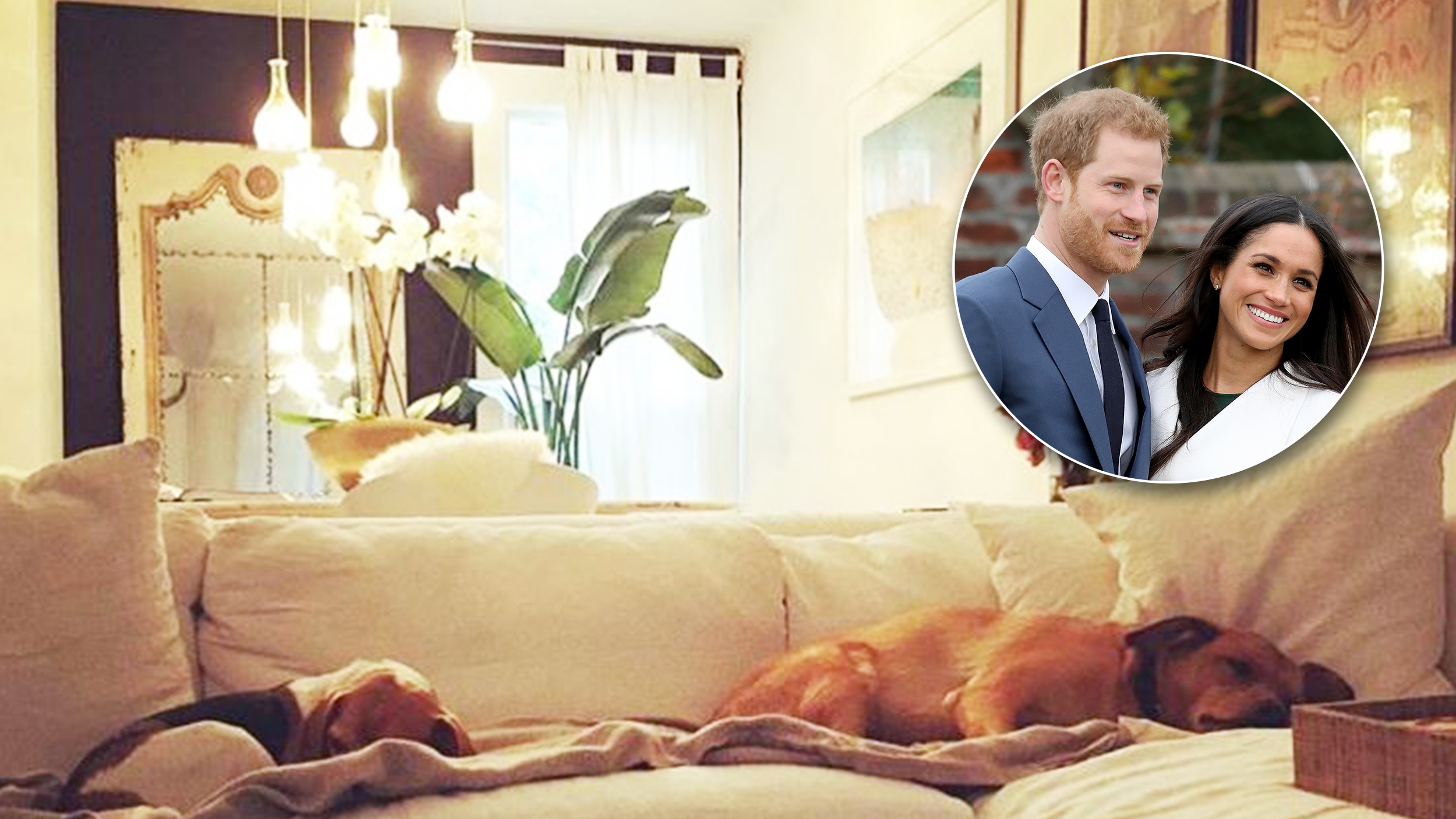 Meghan Markle S Toronto Home Is For Sale See Inside,How To Whitewash Wood Paneling Youtube