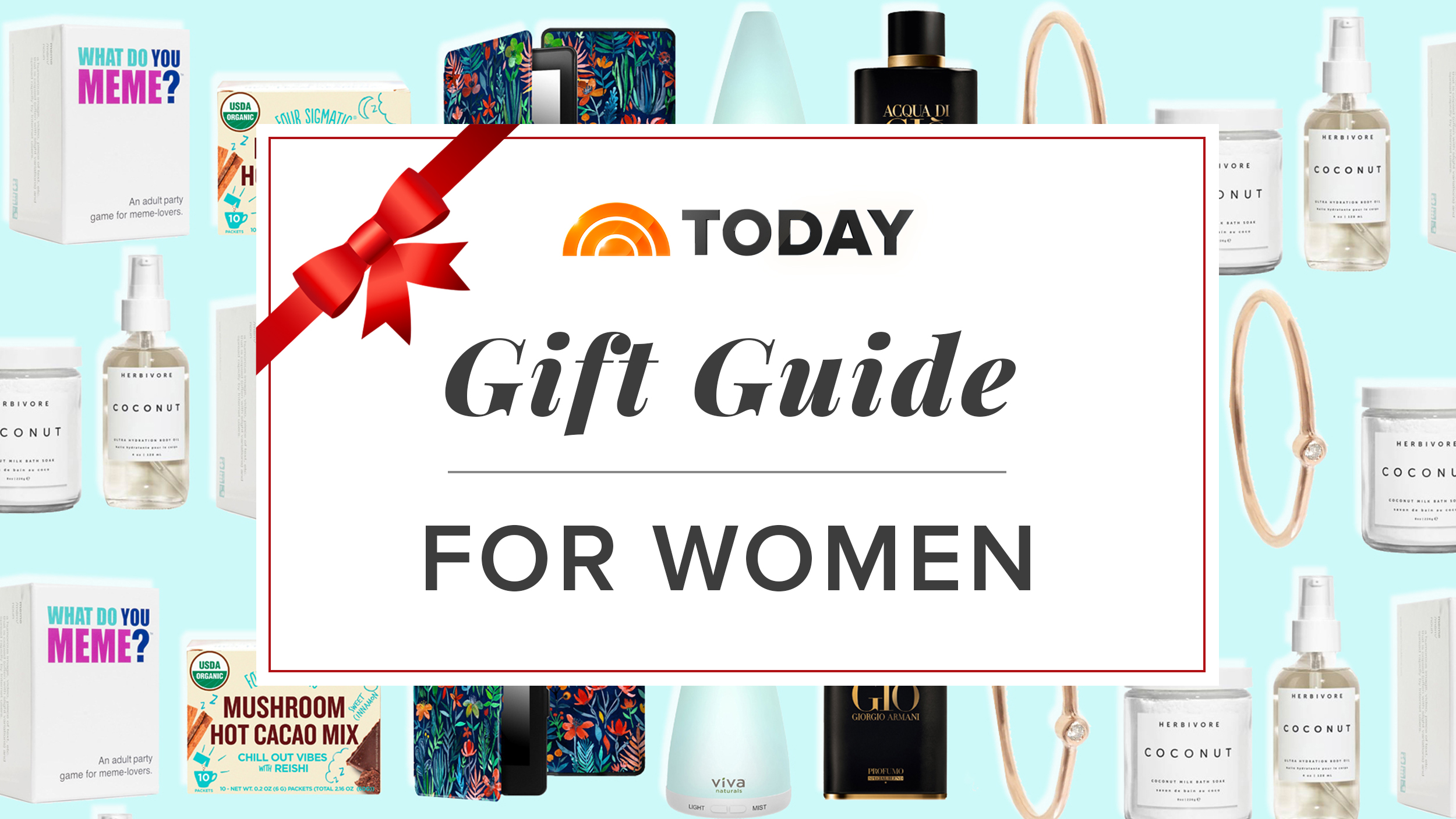 31 holiday gift ideas for every woman on your list this year