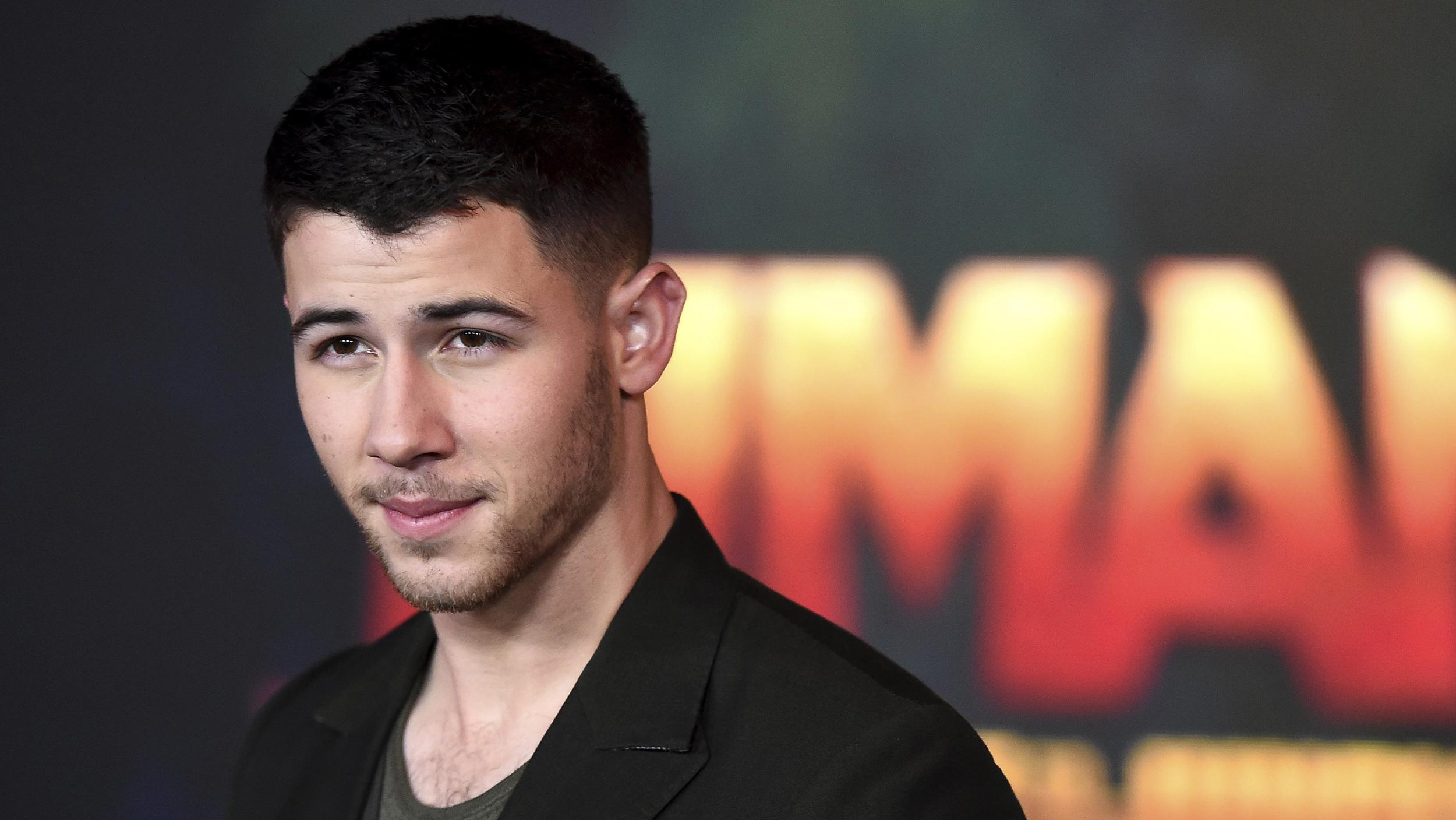 Nick Jonas reveals the importance of choosing your breakfast buddies