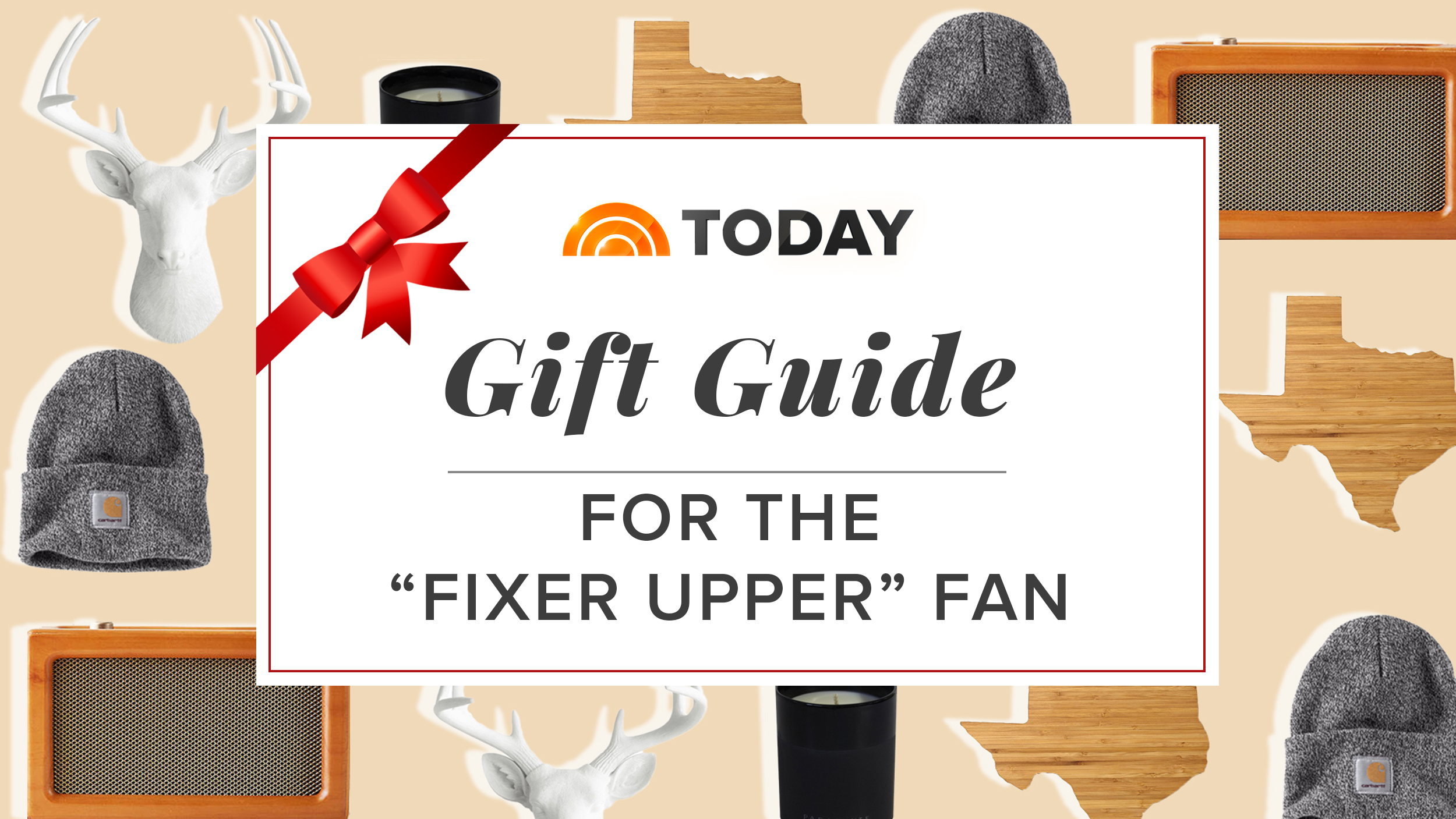Gift guide – find the right gift for everyone on your list – Today ...