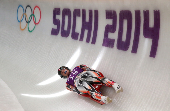 Around the Games: Day 0 - 2014 Winter Olympic Games
