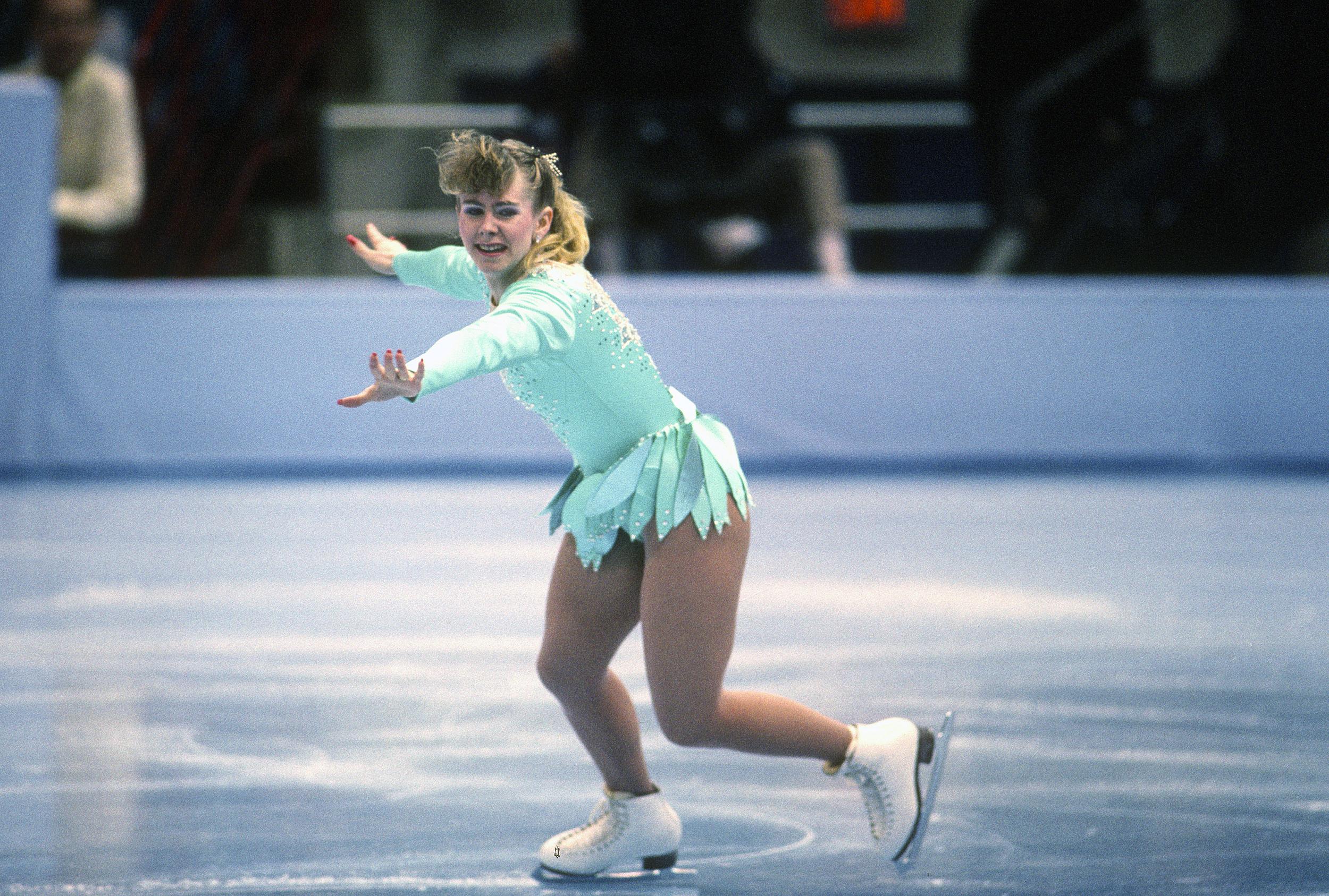 You've Gotta See What Figure Skater Tonya Harding Looks Like Now!