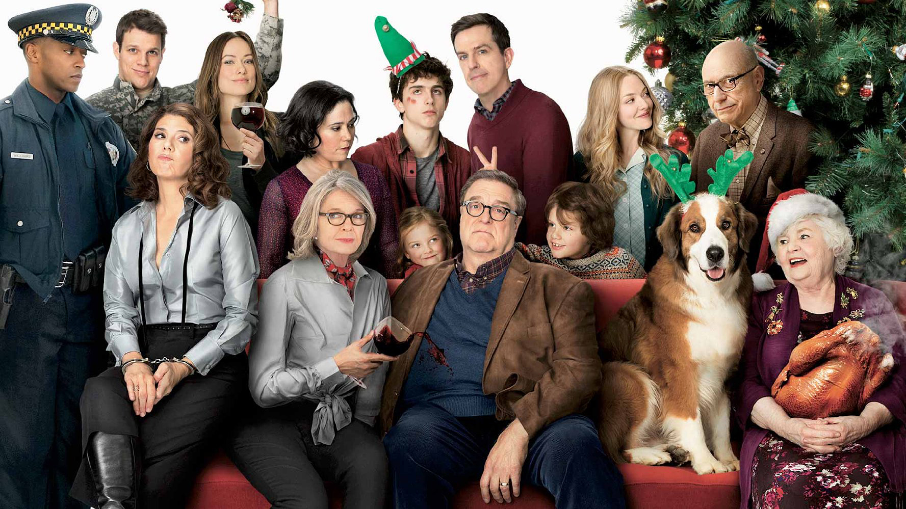 Image: Love The Coopers.