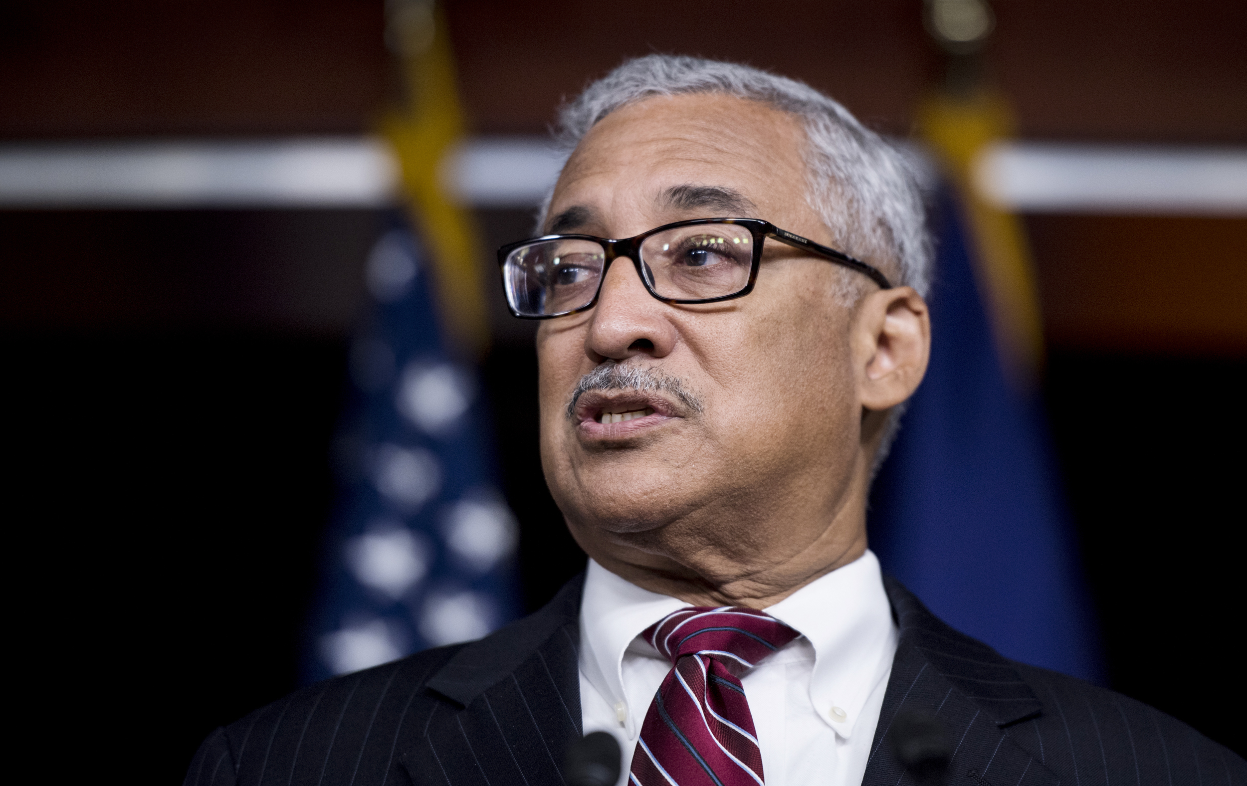 Image: Rep. Bobby Scott